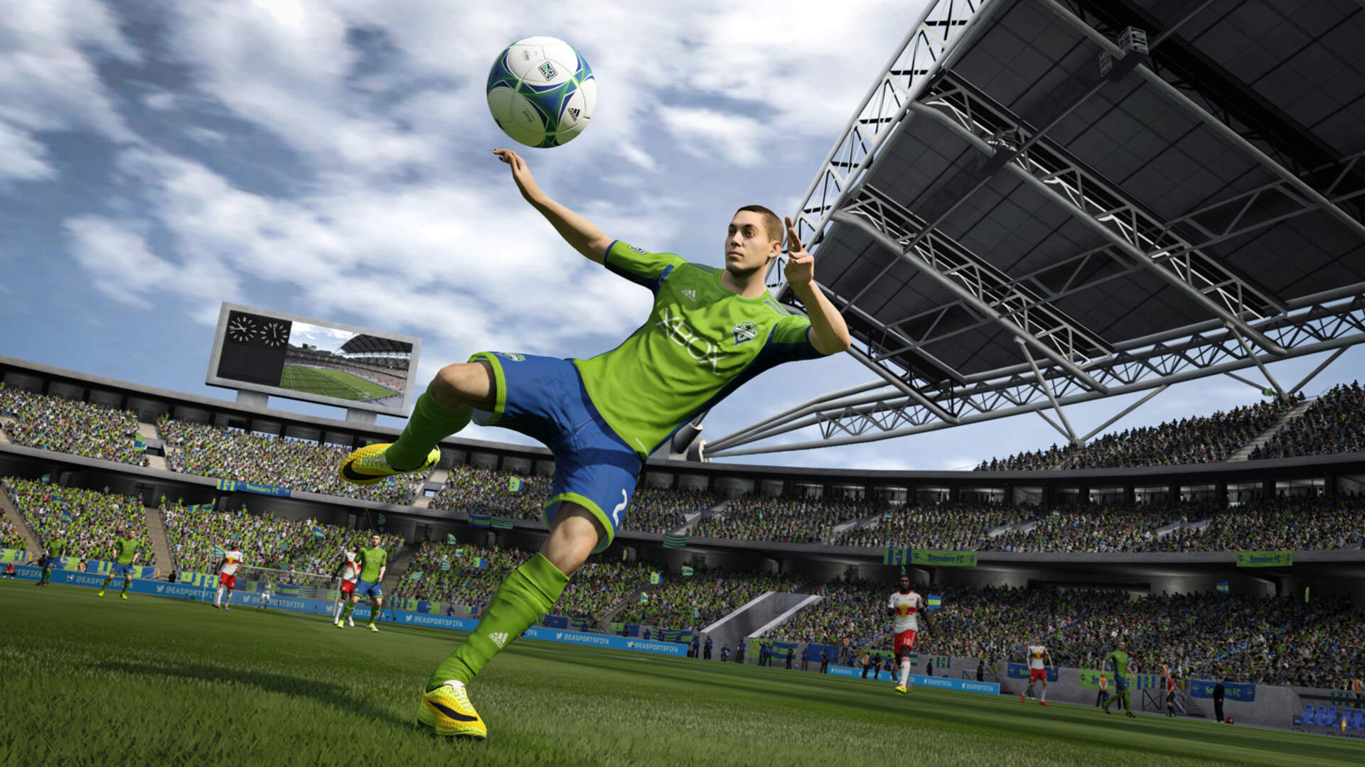 FIFA 17 Ultimate Team - How Chemistry Works And The Best Chemistry Style For Every Position