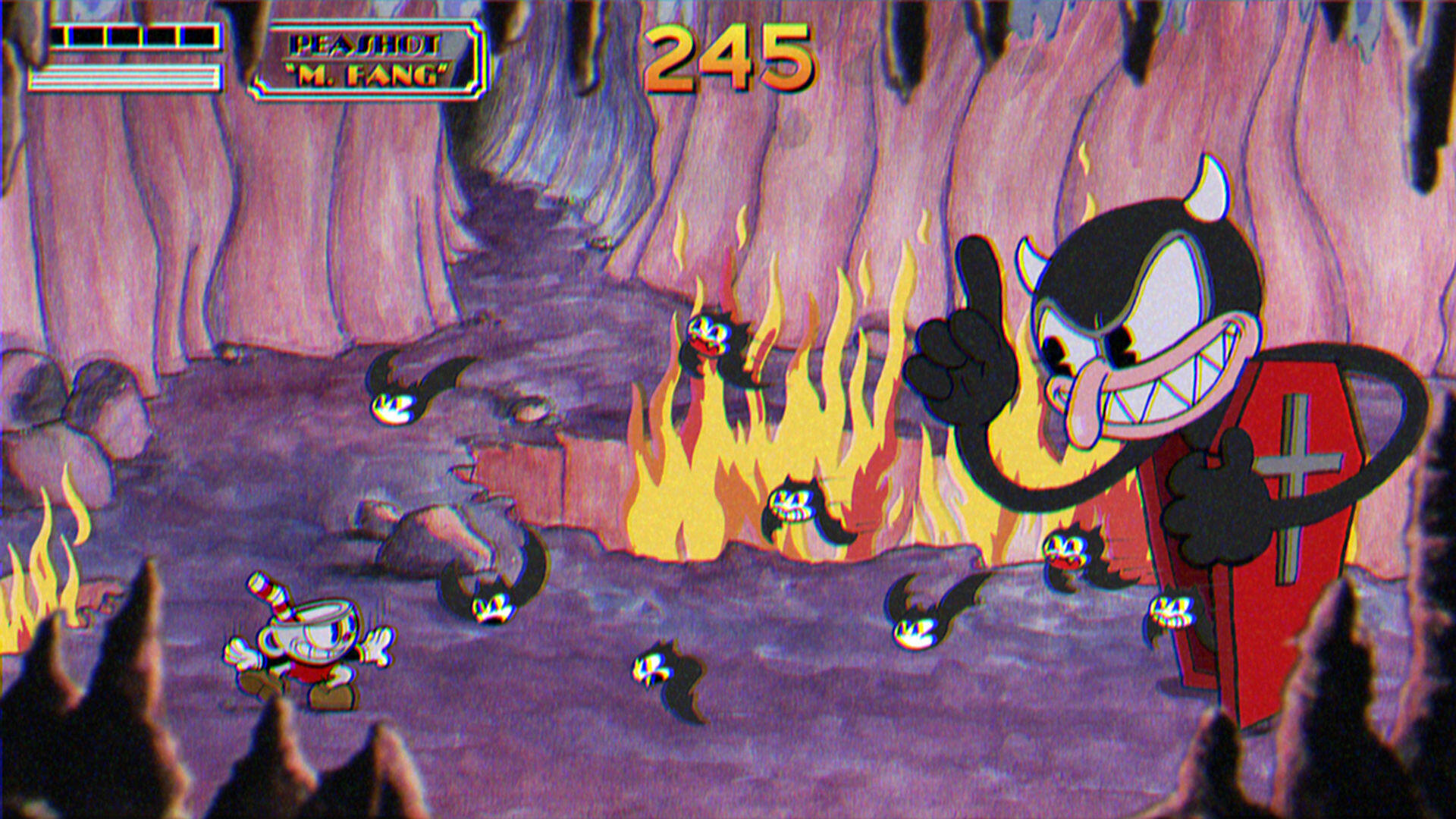Fake Mobile Version of Cuphead Temporarily Available on the Apple App Store