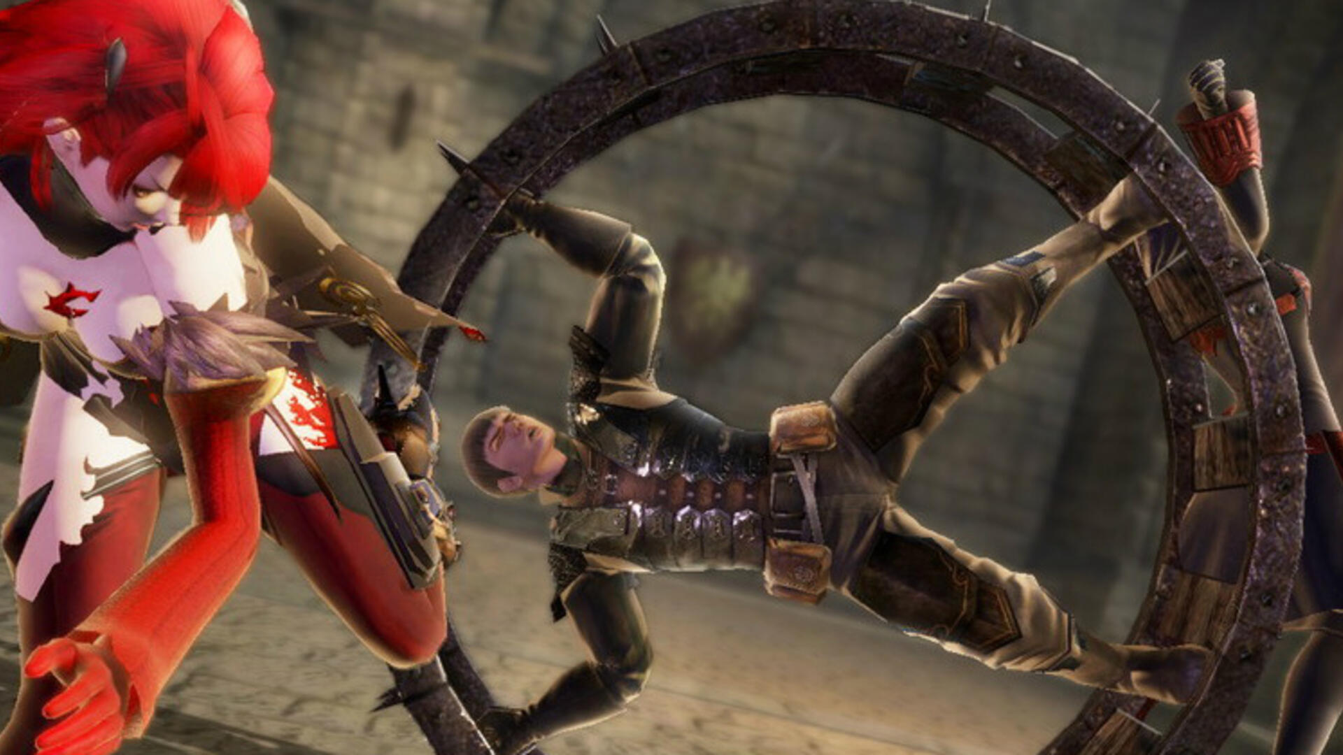 Deception IV The Nightmare Princess PS4 Review: Getting Back on That Delta Horse