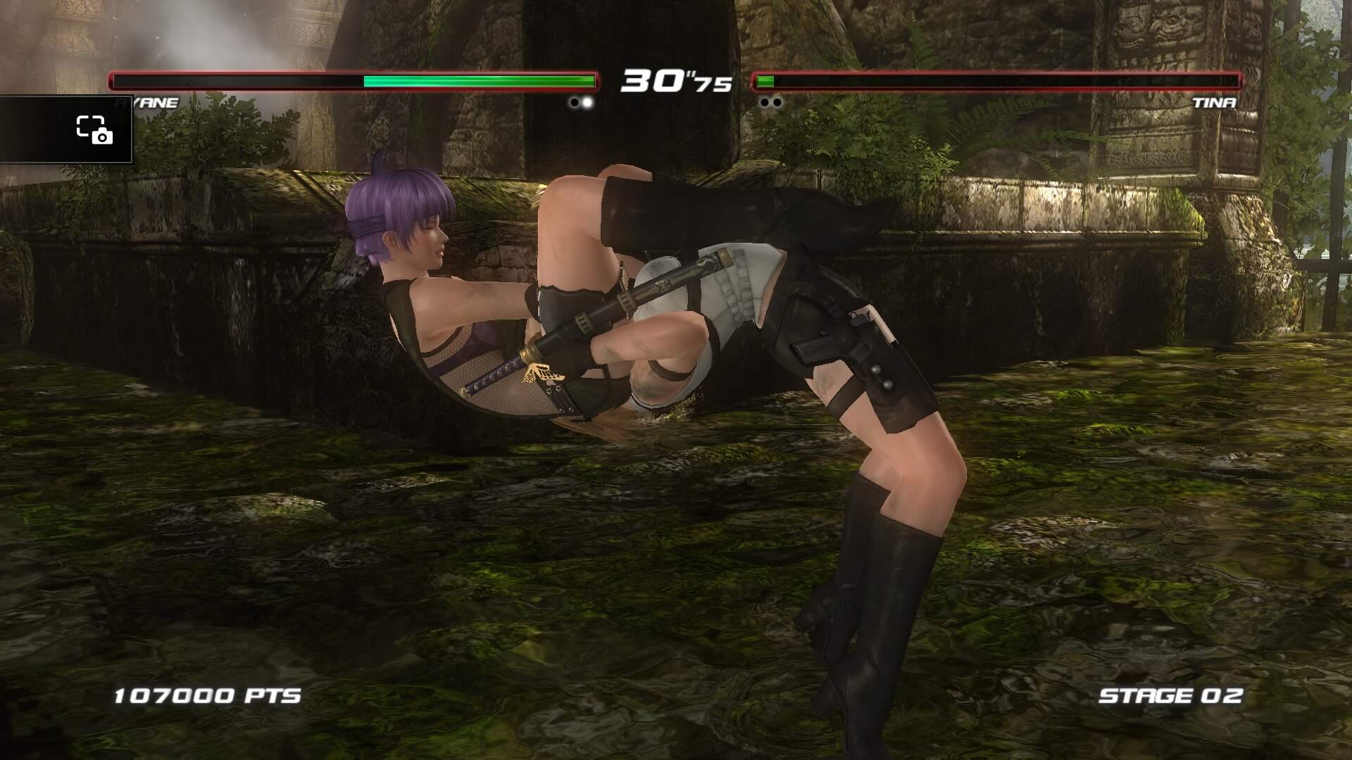 Dead or Alive 5 Last Round Preview: All In
