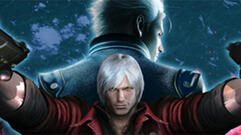 Devil May Cry 4's Special Edition Brings a Blast from the Not-too-Distant Past