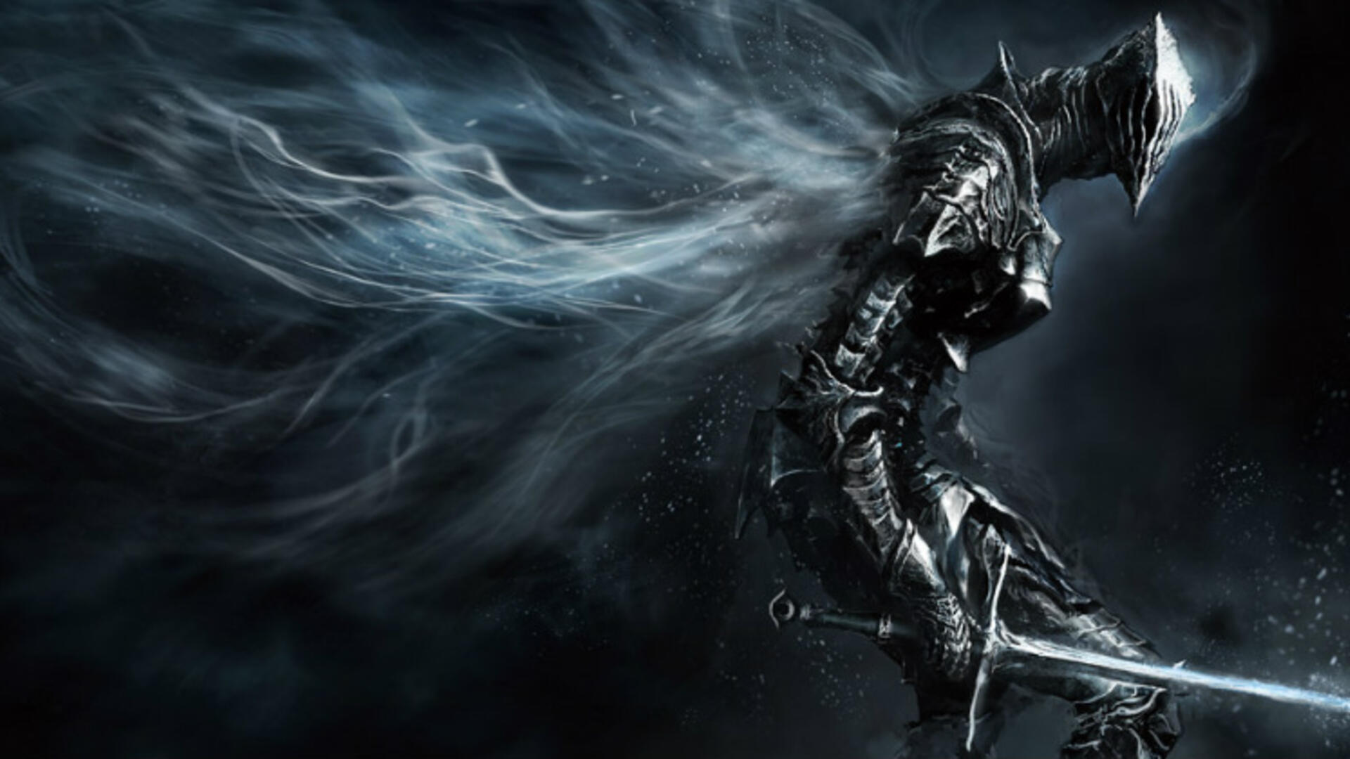 Dark Souls 3 Data Mine Reveals Cut Content, Including Unused Multiplayer Mode and Weapons