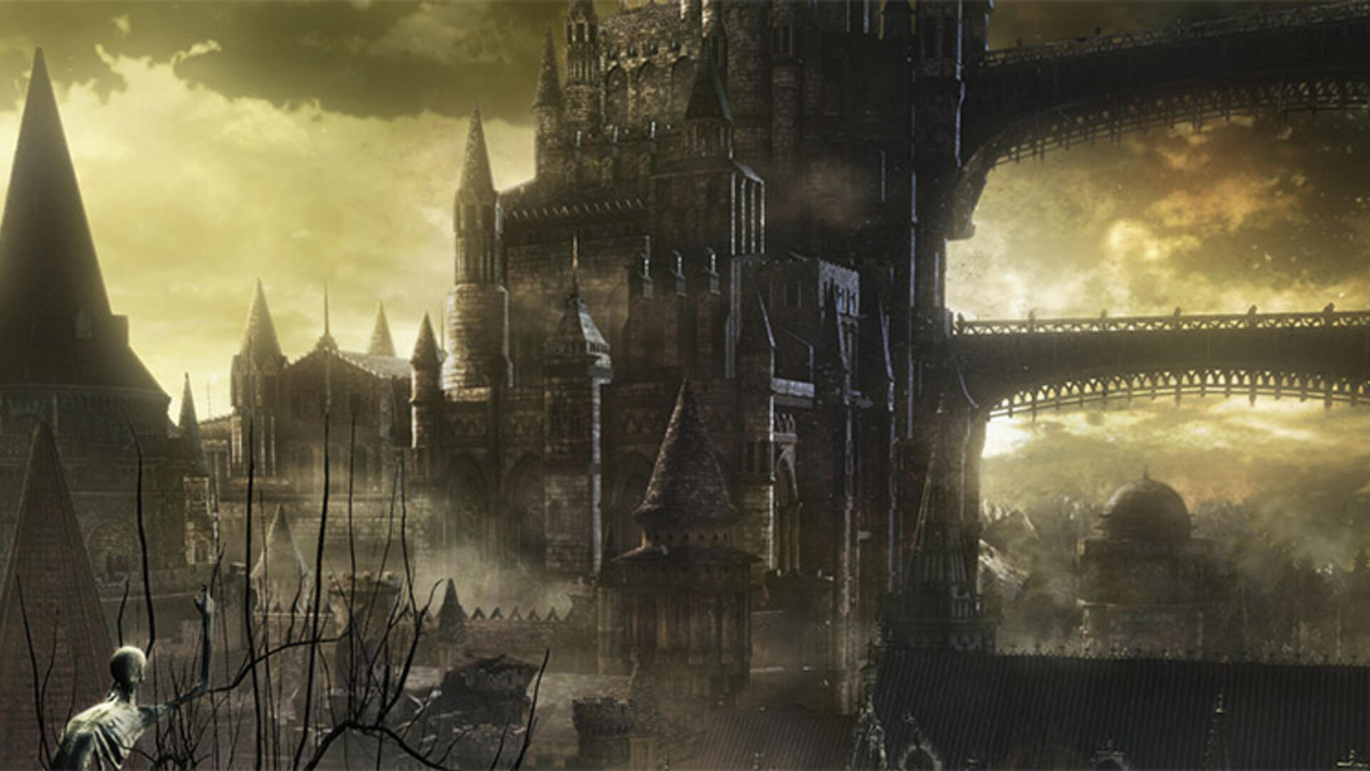 Dark Souls 3 Closes the Book on the Series We Know