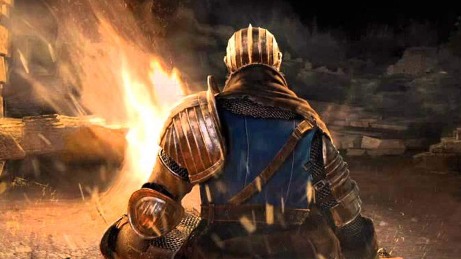 Speculation Time: What Does the Future Hold for Dark Souls III?