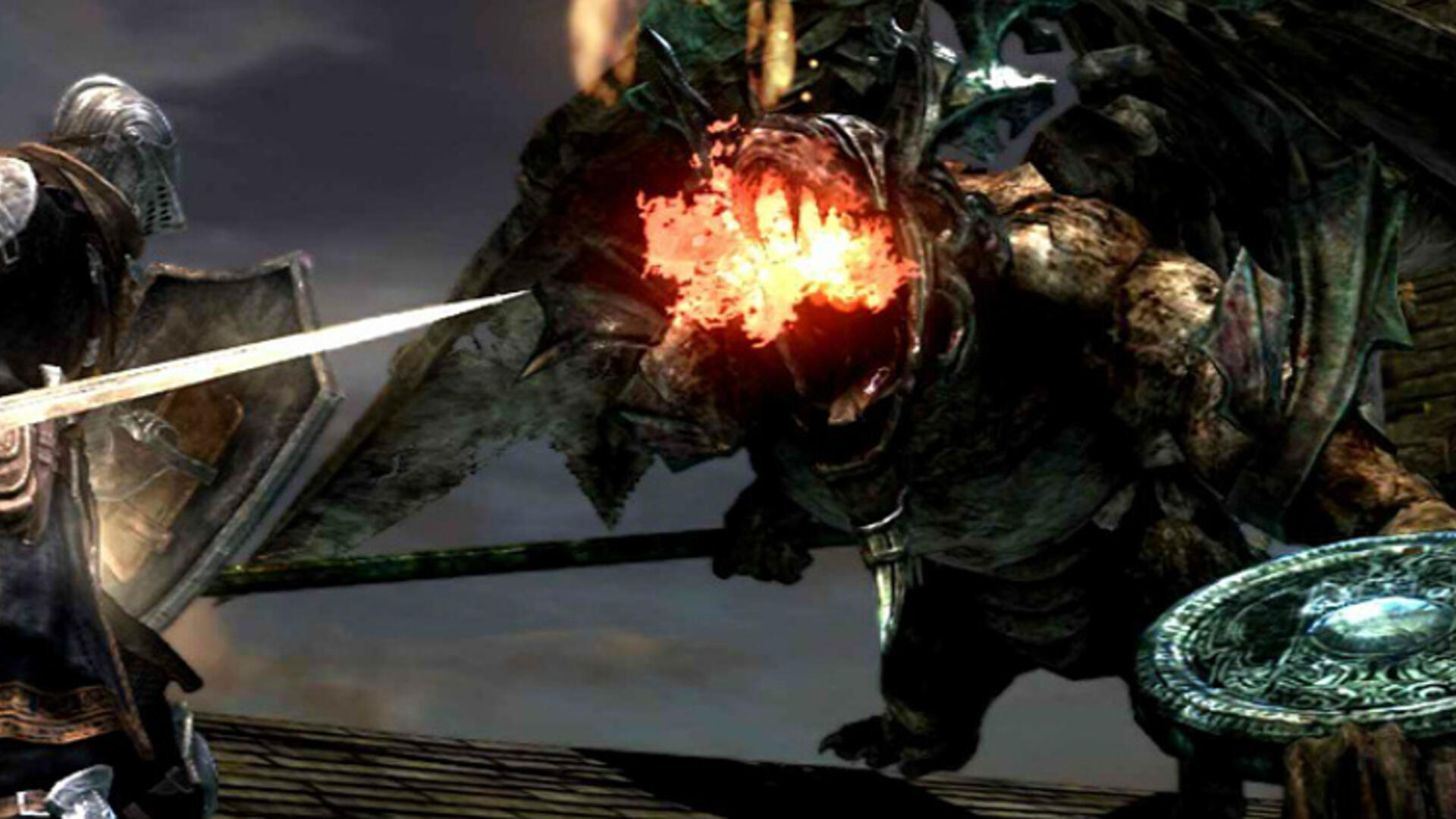Five Harsh Lessons Learned from Returning to Demon's Souls