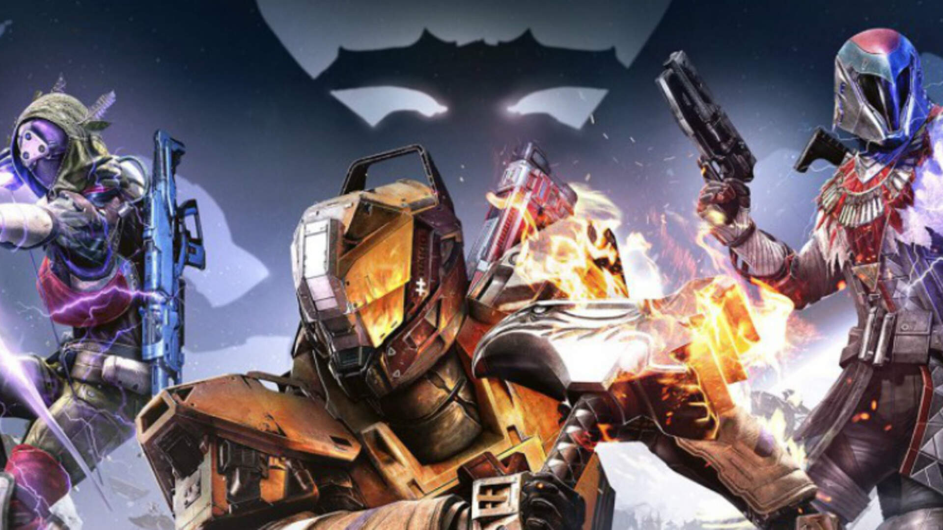 Destiny Gets Overhauled With The Taken King