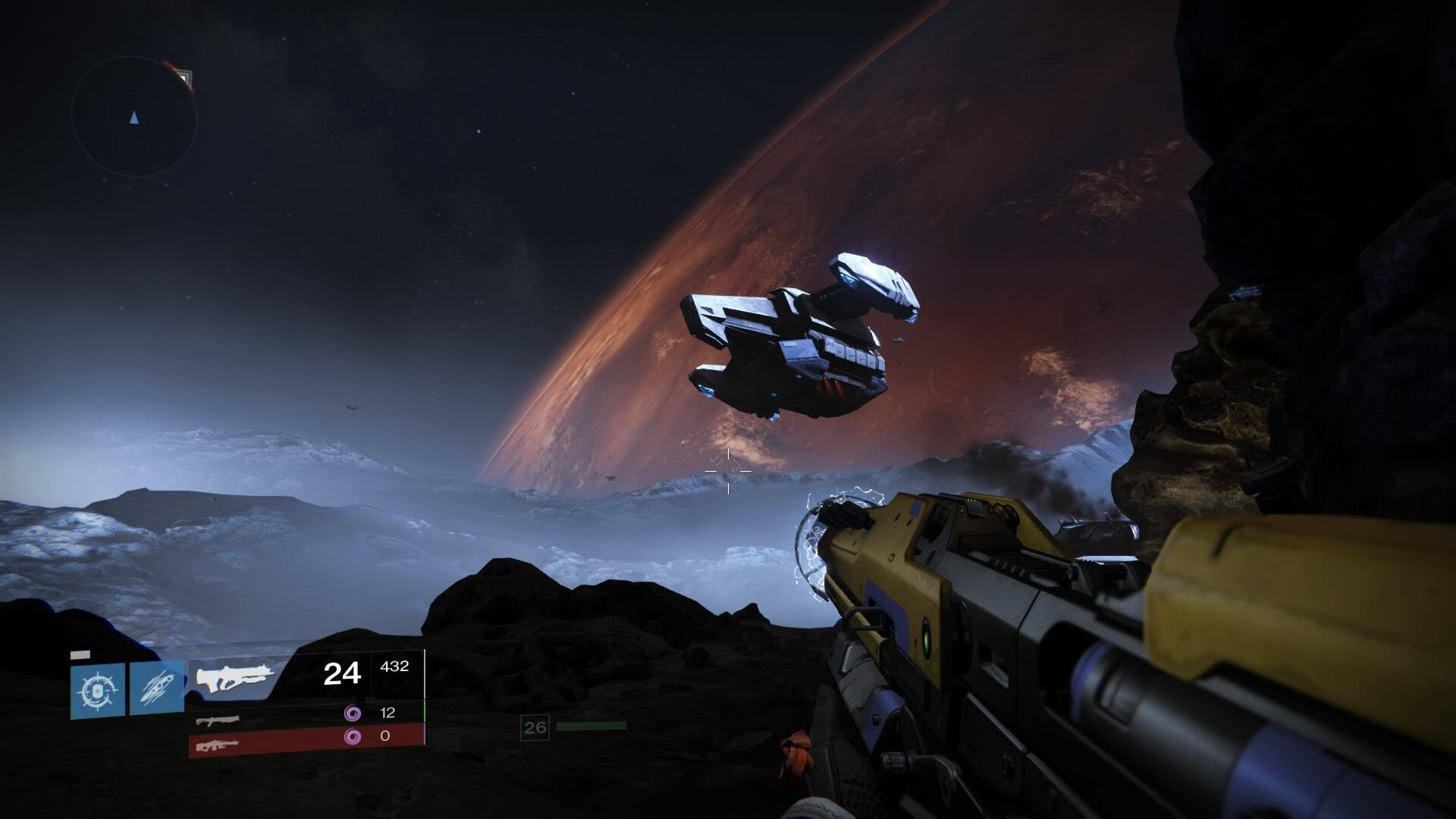 Destiny: The Taken King PS4 Review: What a Difference a Year Makes