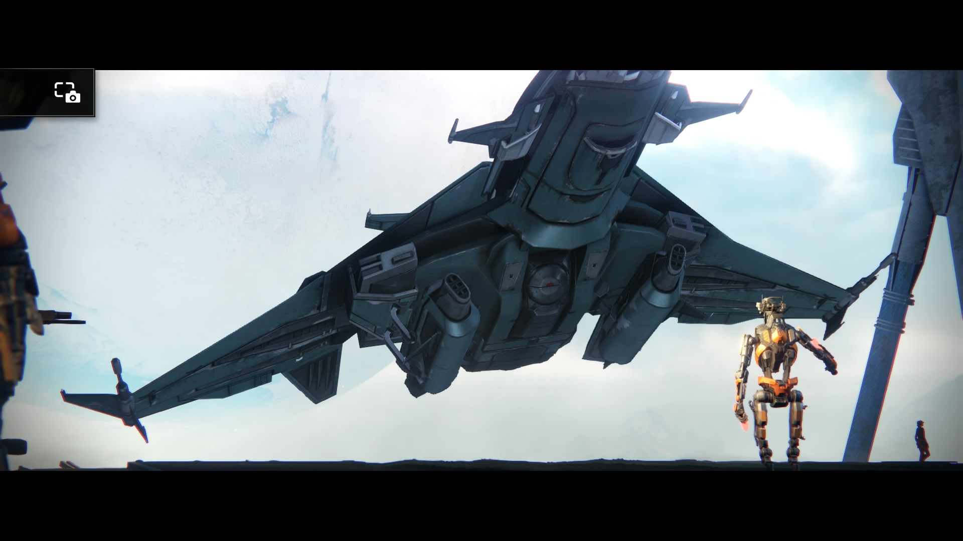 Six Things We'd Like to see in Destiny 2   USgamer