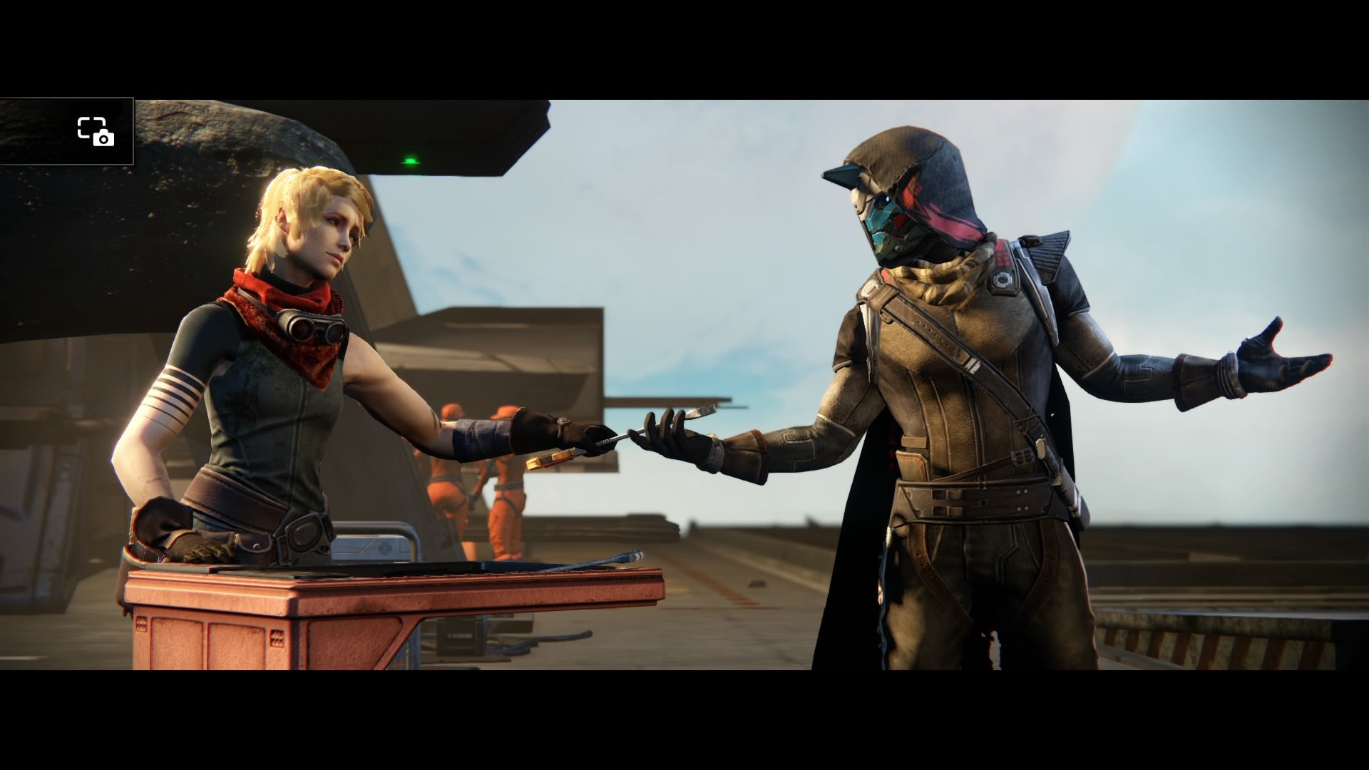 Six Things We D Like To See In Destiny 2 Usgamer
