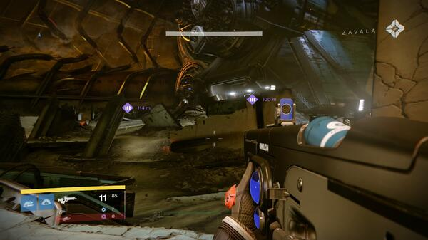 Destiny Suffers From a Content Lull, Just Like Every Other MMO | USgamer