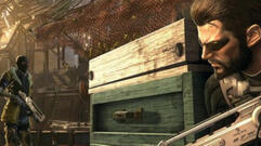 CantKillProgress: Square Enix's Odd Attempt to Build Hype for Deus Ex: Mankind Divided