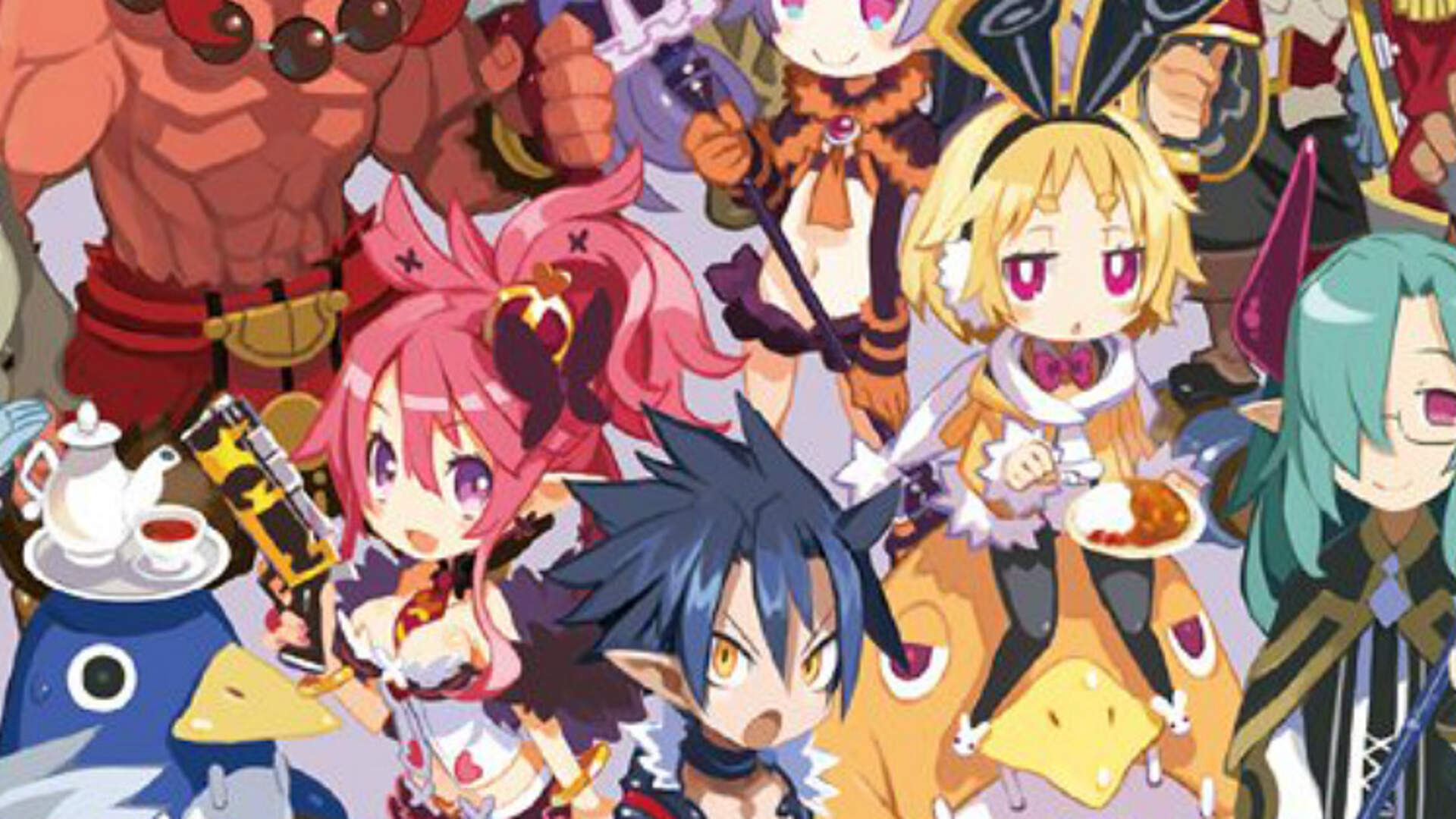 Disgaea 5 Alliance of Vengeance PS4 Review: Roaring Rampage of Revengeance