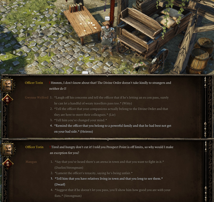Divinity: Original Sin 2 Expands Its Narrative with Competitive