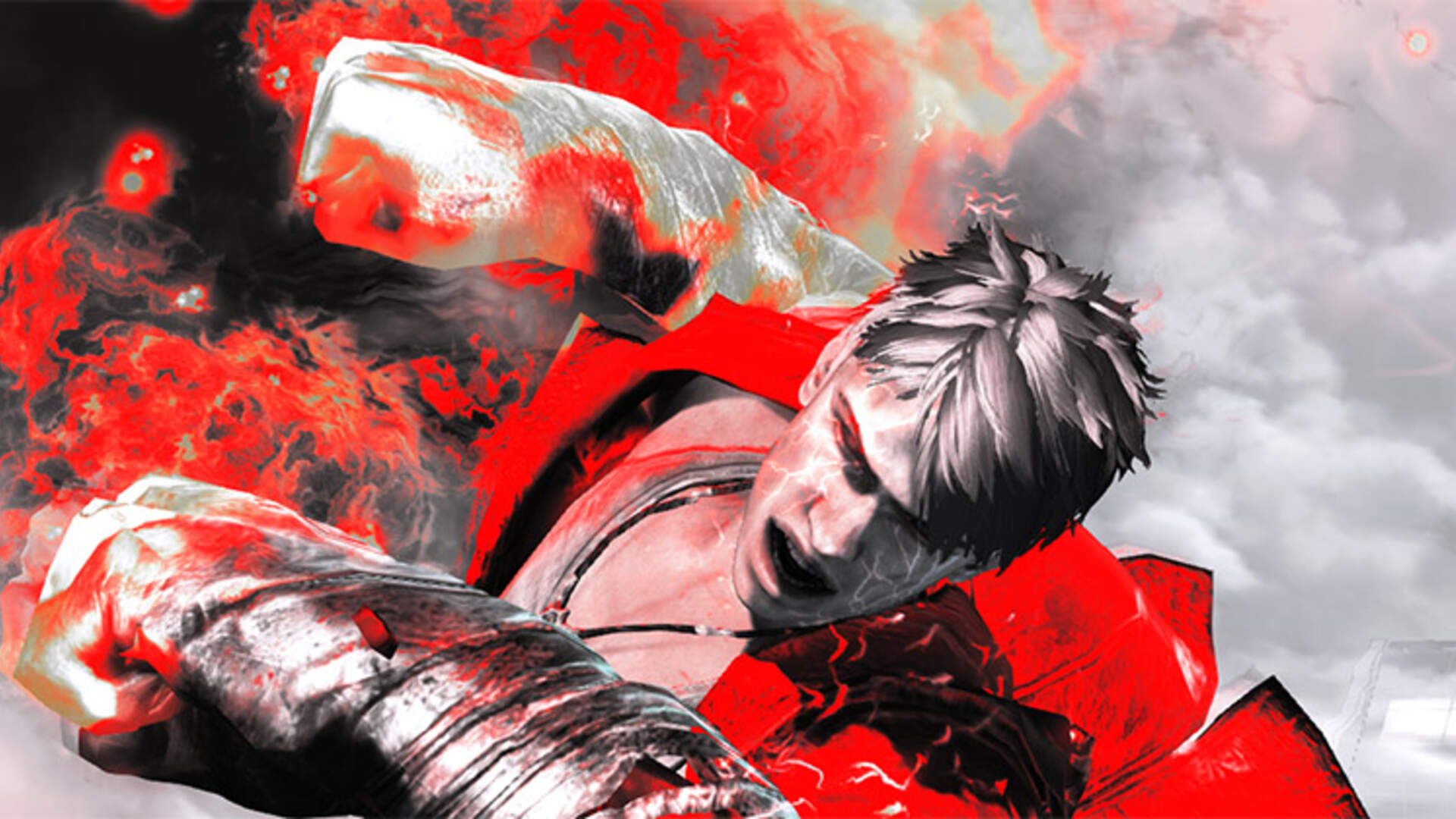 Two Years After the Pseudo-Scandal, DmC's Definitive Edition Gives this Great Reboot Another Chance to Shine