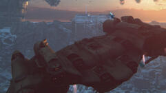 Dreadnought Preview: I Finally Understand World of Tanks