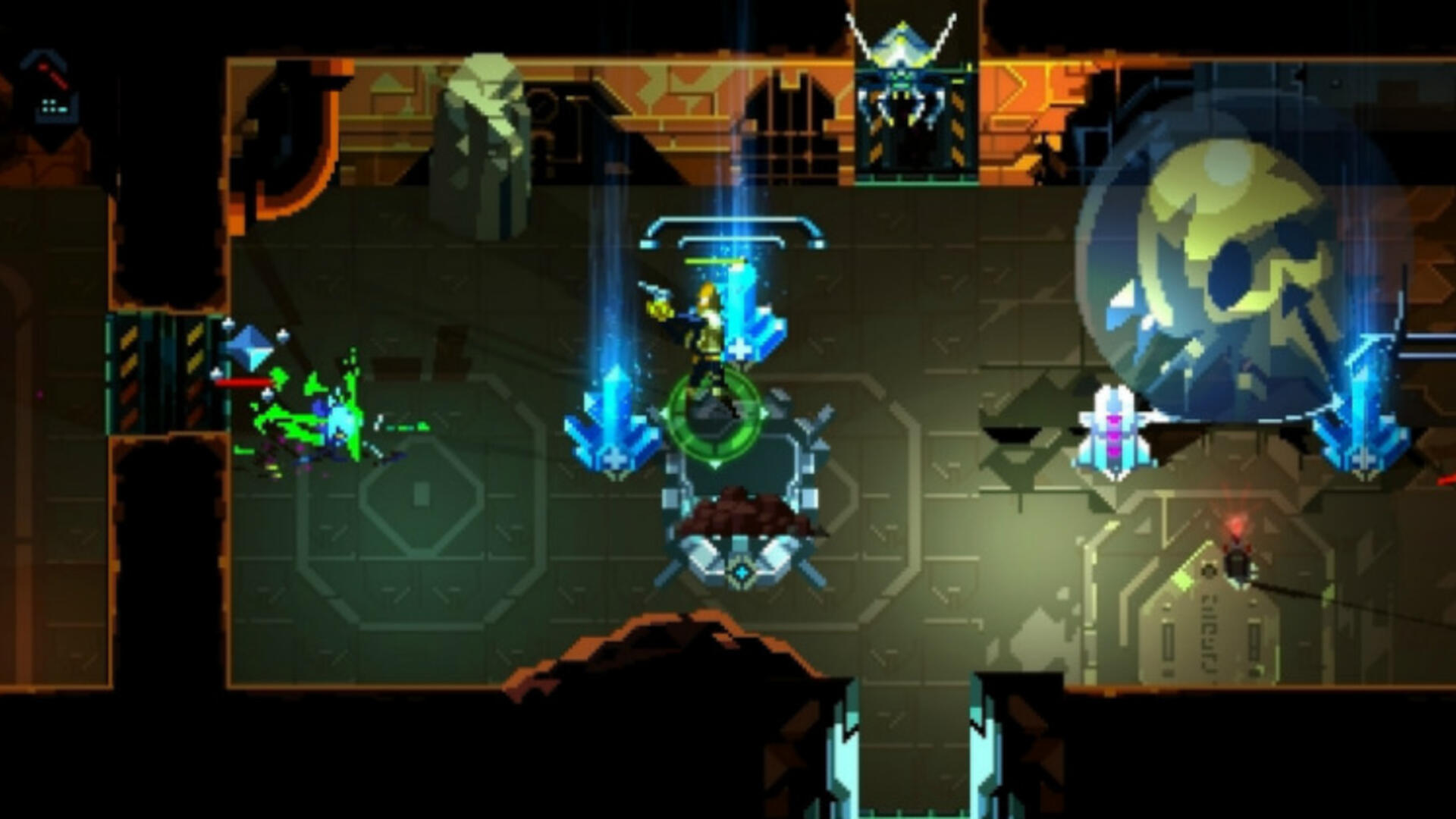 Dungeon of the Endless PC Review: Good Luck, You'll Need It