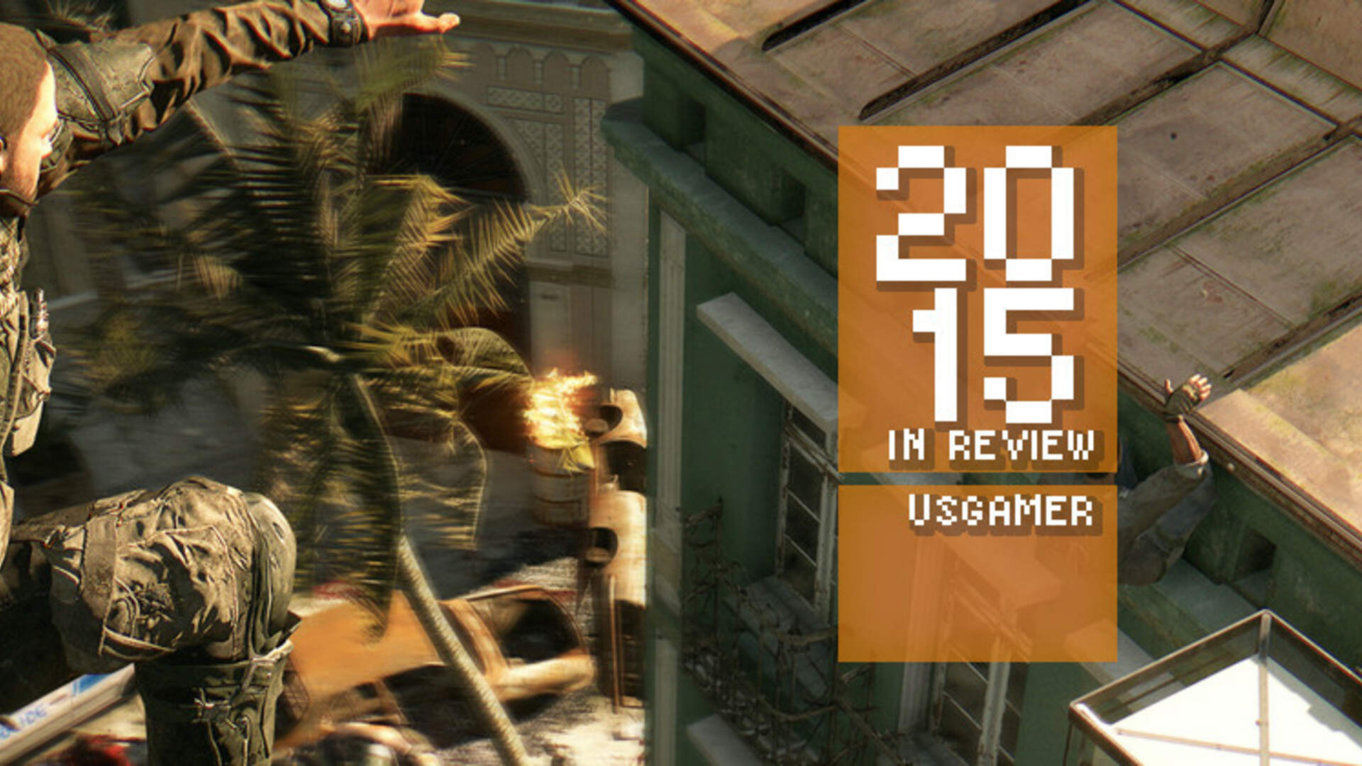 Dying Light and Acrophobia: That Perfect Moment of Vertigo