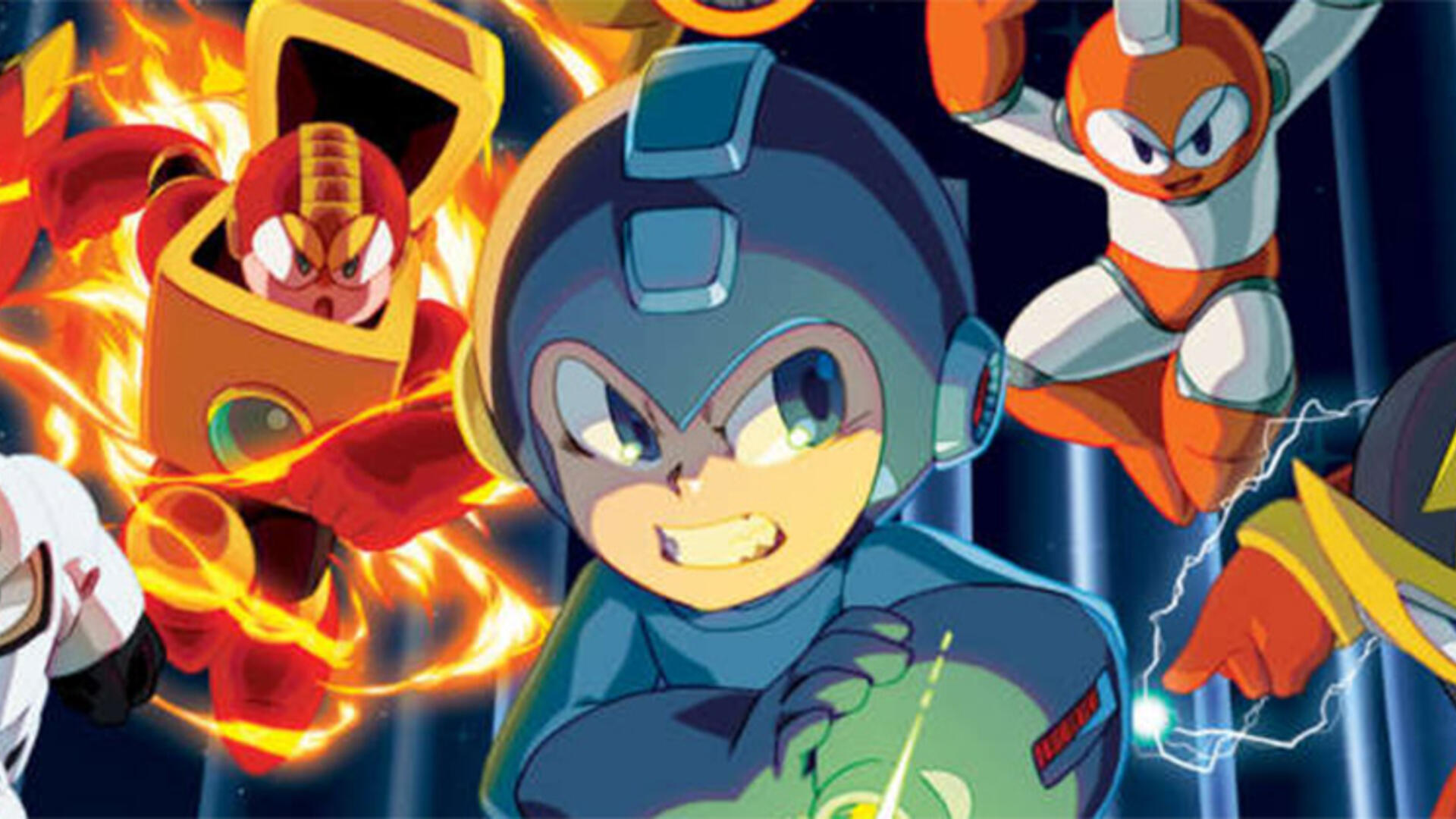 Mega Man Legacy Collection and Rare Replay: Two Different Approaches to The Past