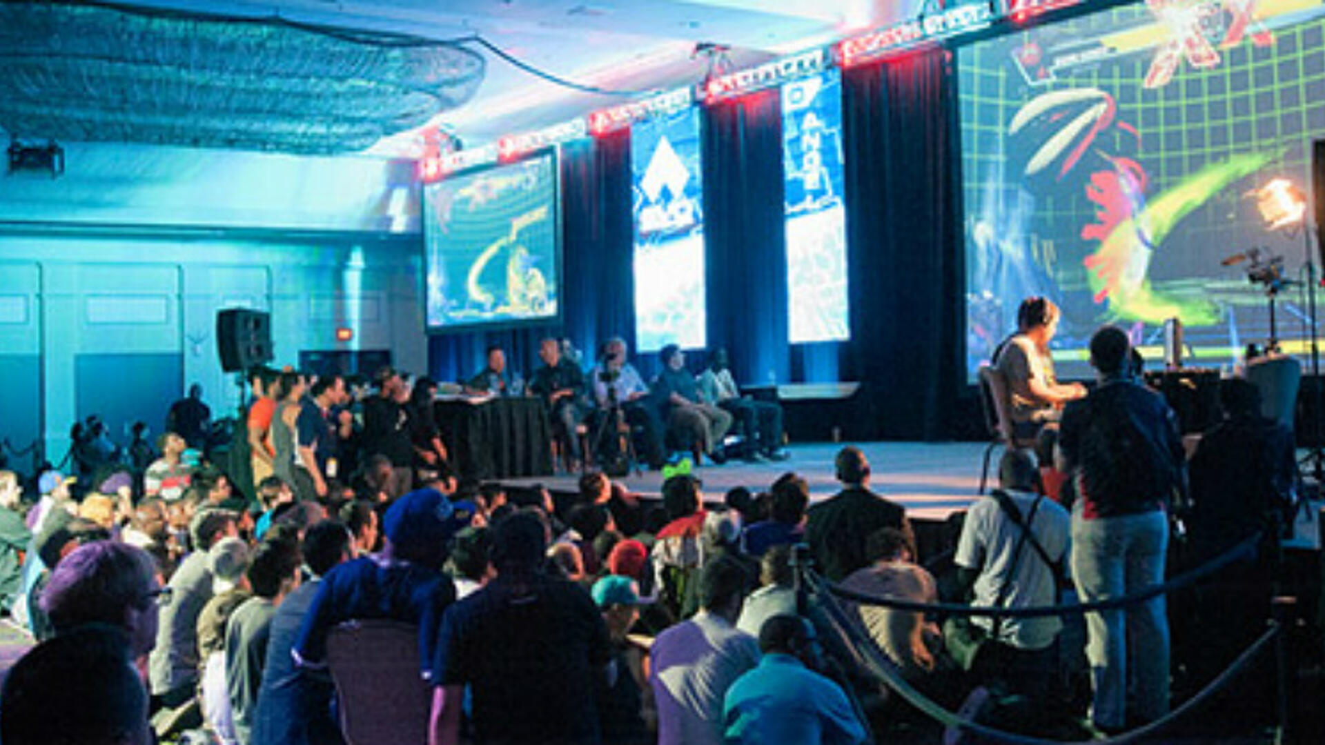 EVO 2015: The Highs, The Lows, and The Weirdness
