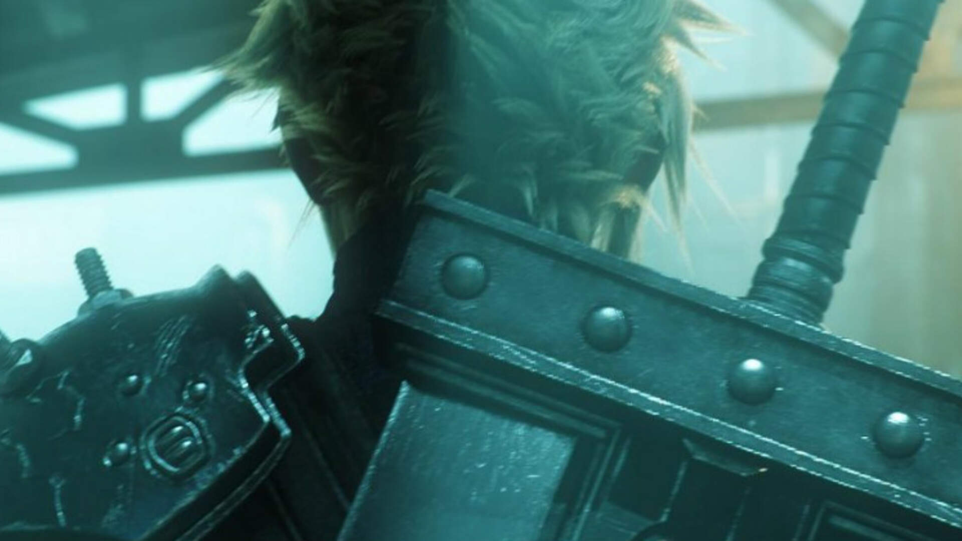 Final Fantasy VII Remake Development Is Apparently Going Just Fine, According To Its Director