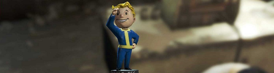 Fallout 4 Bobblehead Locations - Find all Fallout 4