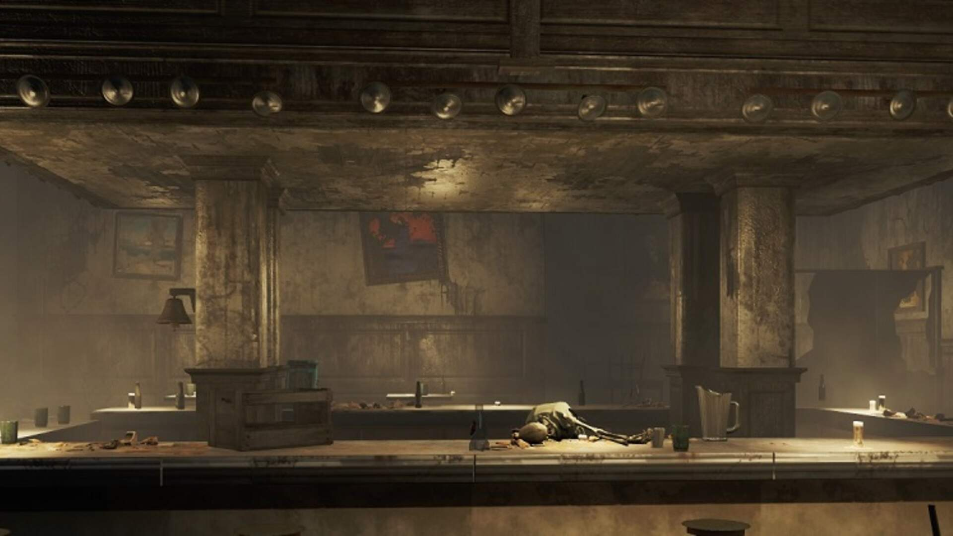 Fallout 4: How to Find the 'Cheers' Easter Egg