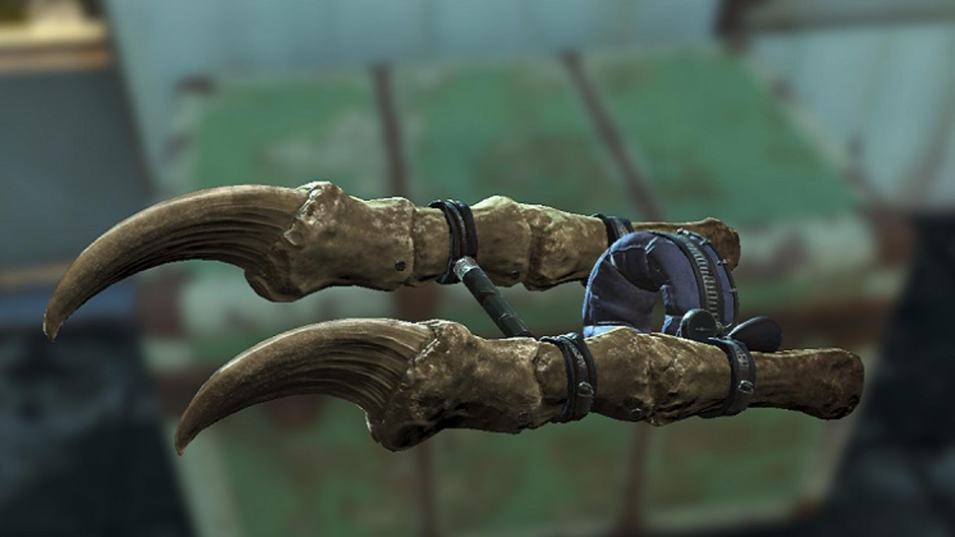 Fallout 4: Legendary Weapon Effects | USgamer