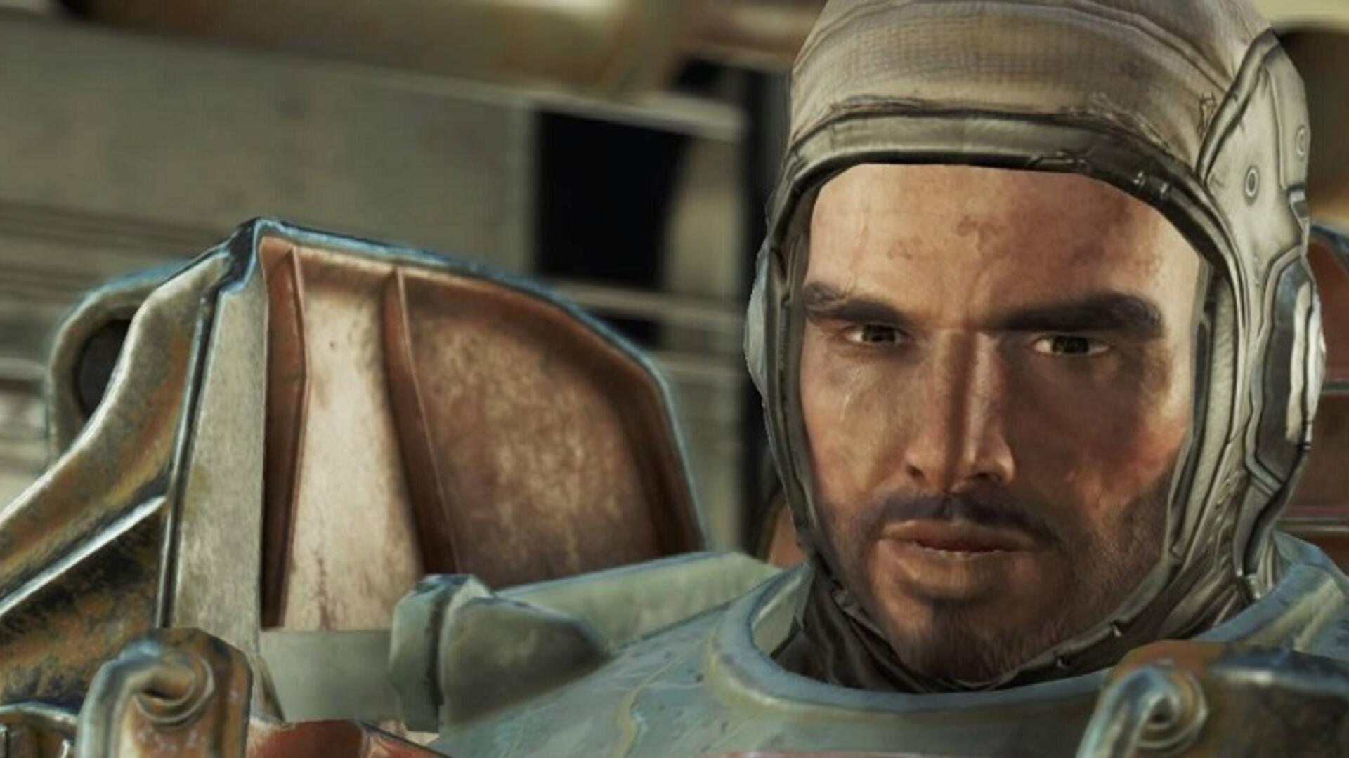 Fallout 4: Call to Arms - How to Join the Brotherhood of Steel Faction