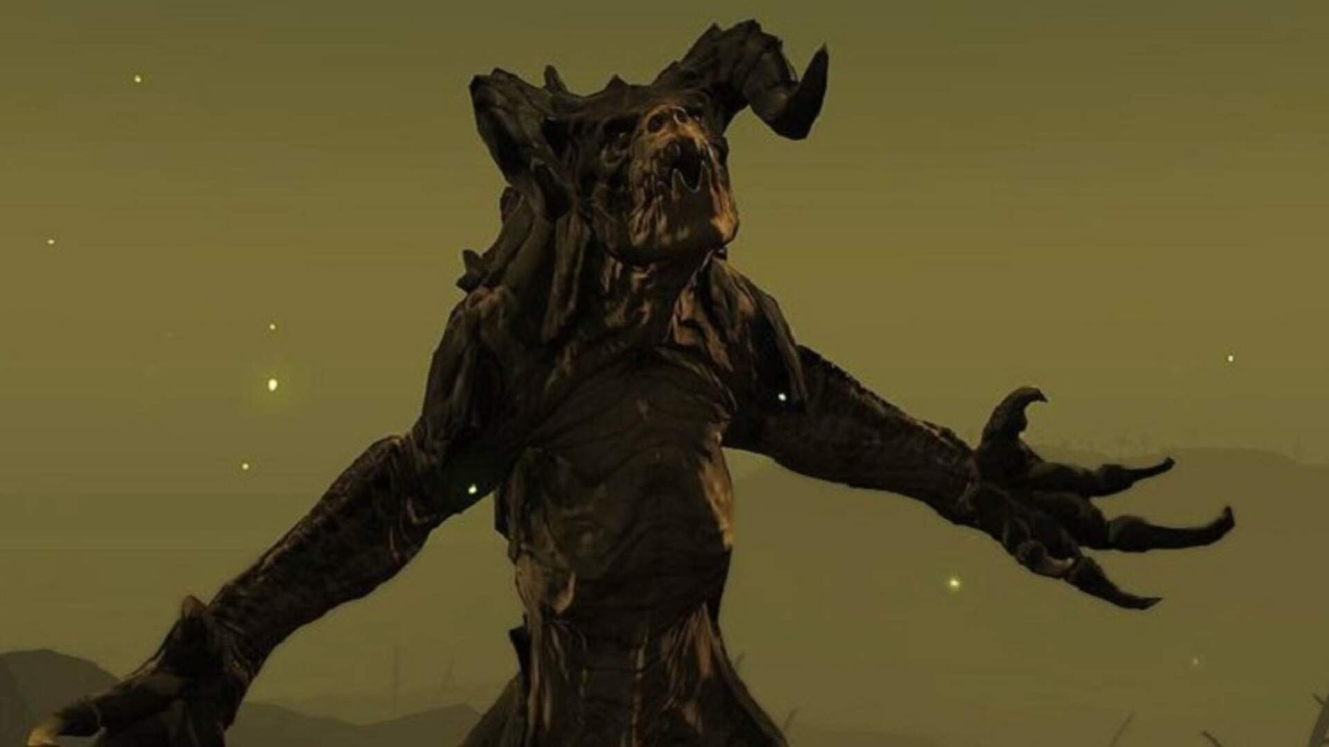 Fallout 4: How to Kill a Deathclaw