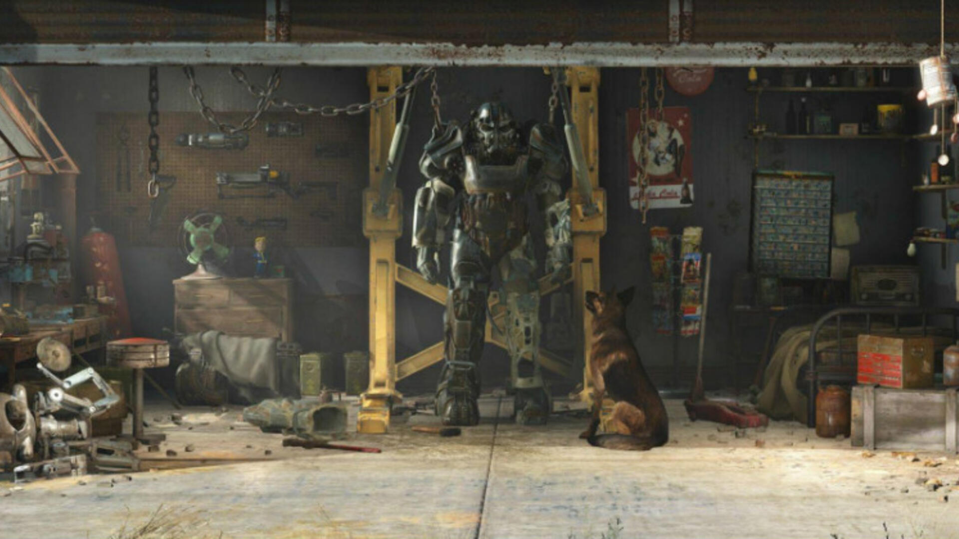 "Warren Spector on Fallout 4: It's ""An Inch Deep and Miles Wide"""