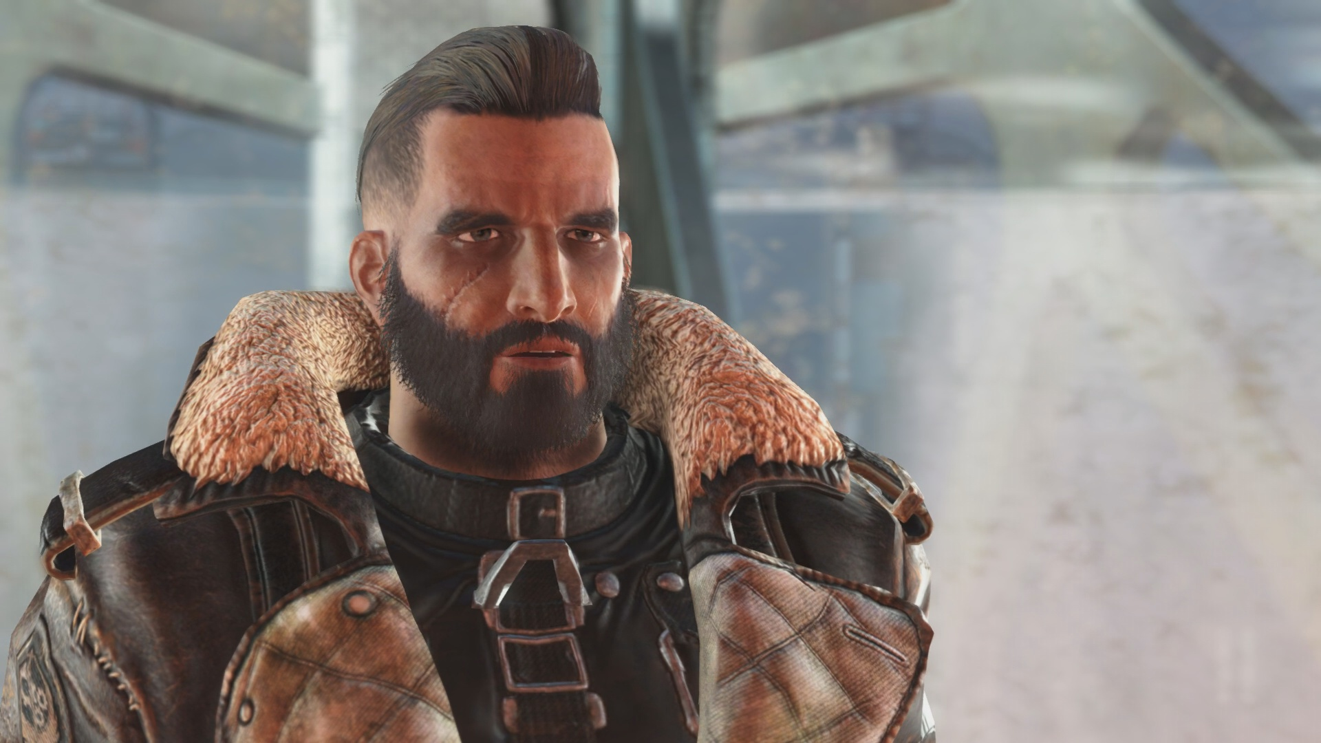 Fallout 4 blind betrayal quest persuade elder maxson usgamer how to complete blind betrayal quest solutioingenieria Gallery
