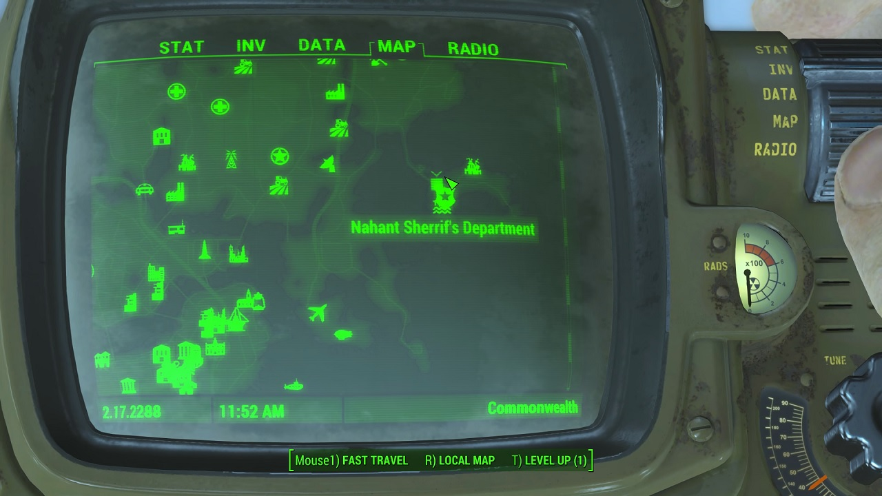 How To Reset Quest Fallout 4