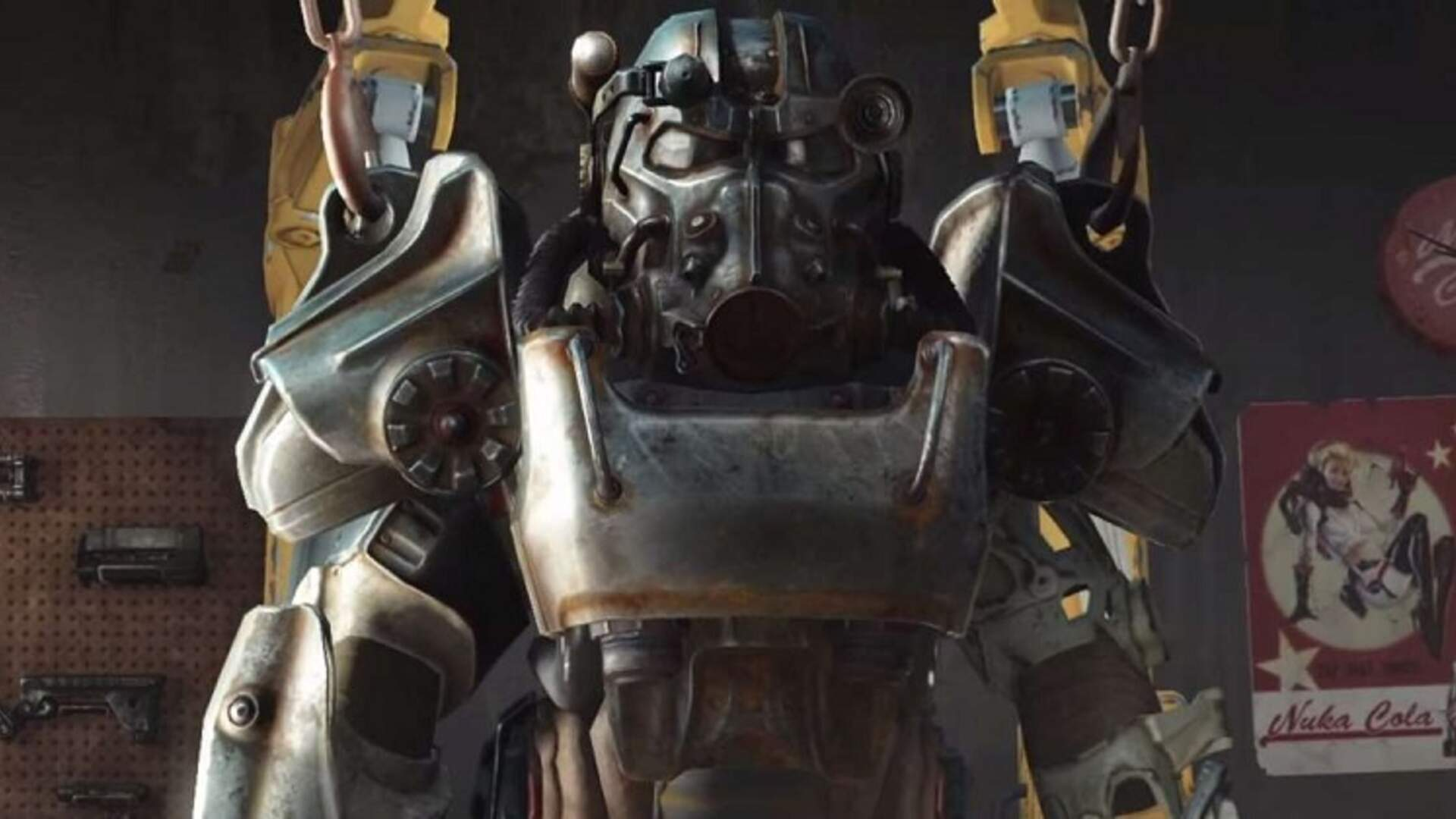 Fallout 4 is Free This Weekend on Steam