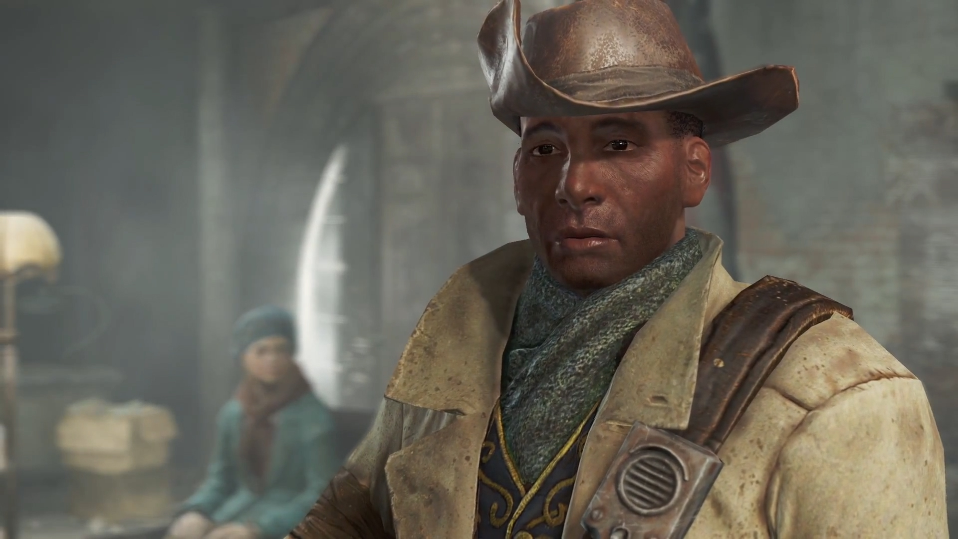 How To Get The Best Ending In Fallout 4 Usgamer