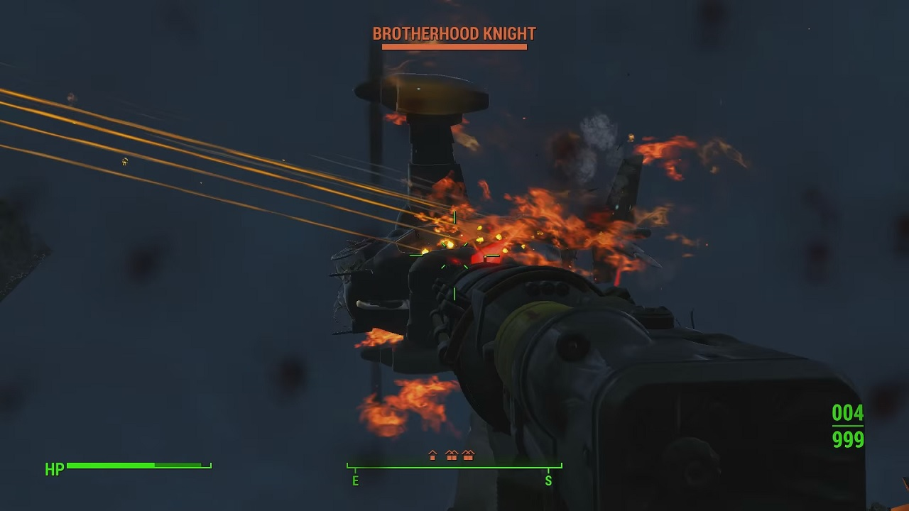 Fallout 4: With Our Powers Combined - Build Artillery | USgamer