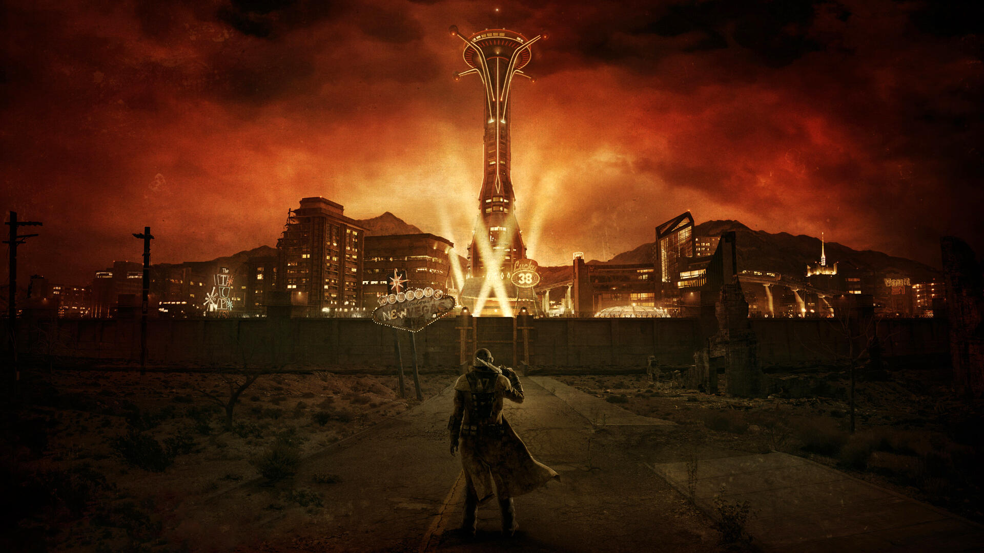 "A New Fallout: New Vegas is ""Very Doubtful,"" Obsidian Says"