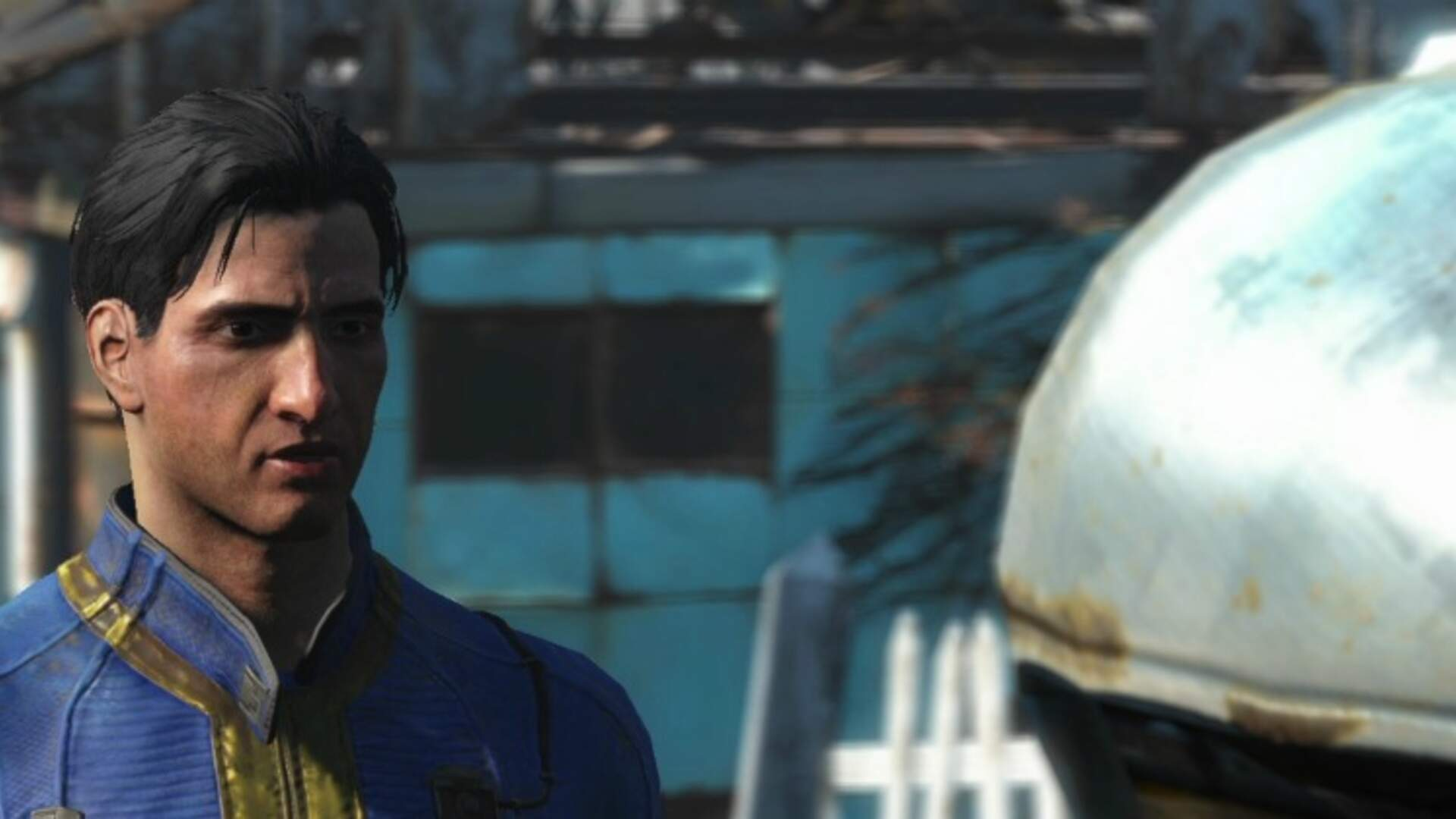 What One Fallout 3 Quest Tells Us About Fallout 4