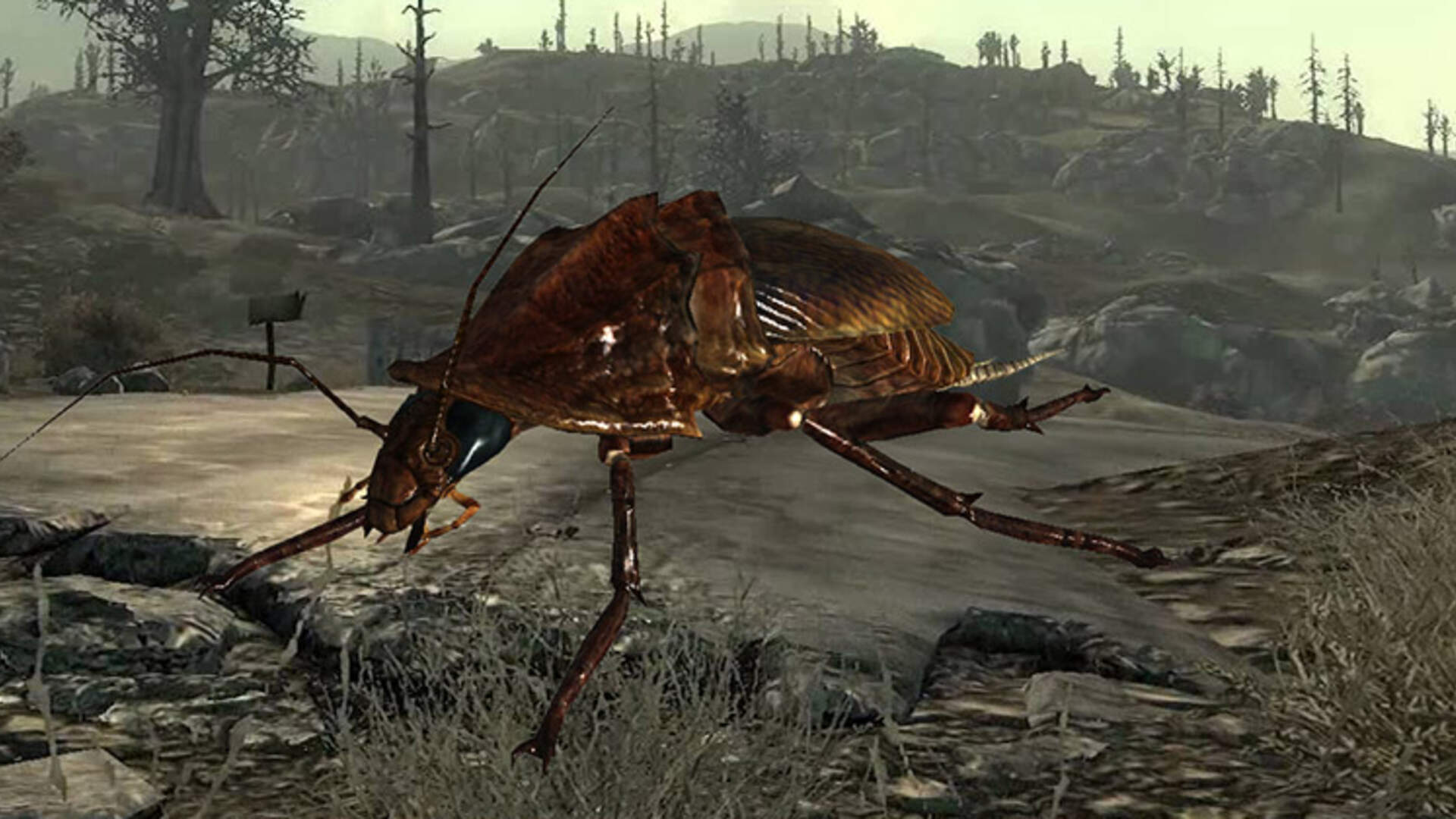 So, How Are Those Fallout 4 Bugs Treating You?