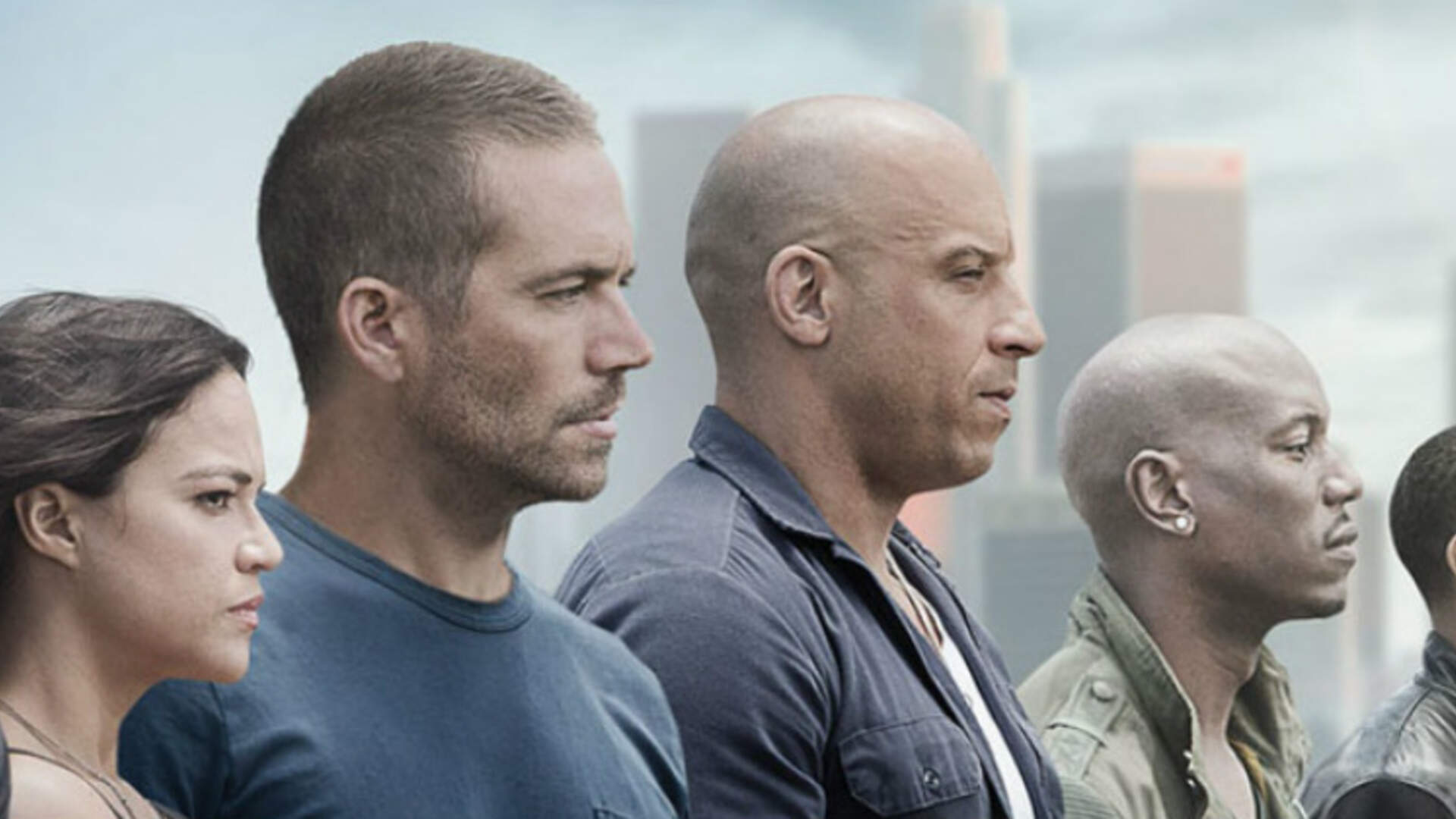 Forza Features Free Fast & Furious DLC: A New Way Do Movie Tie-Ins