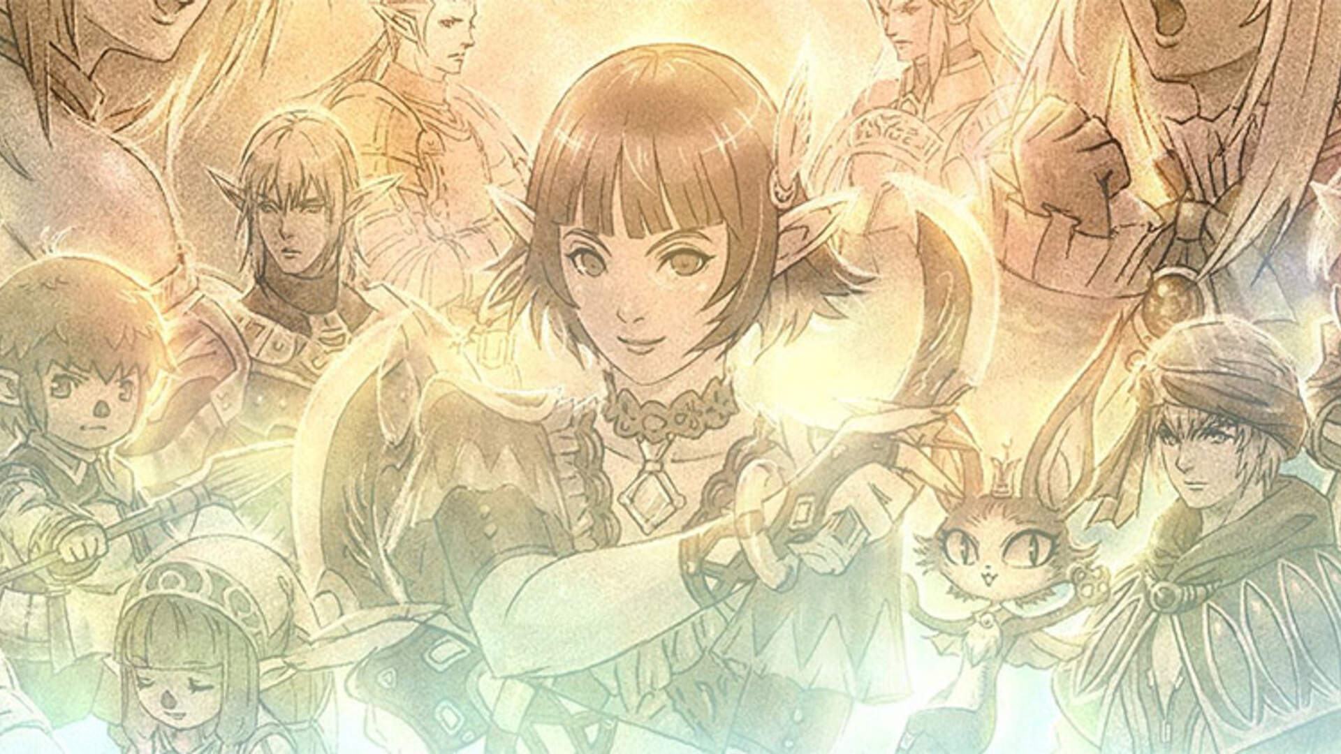 Final Fantasy XI is Coming to a Close, Apparently