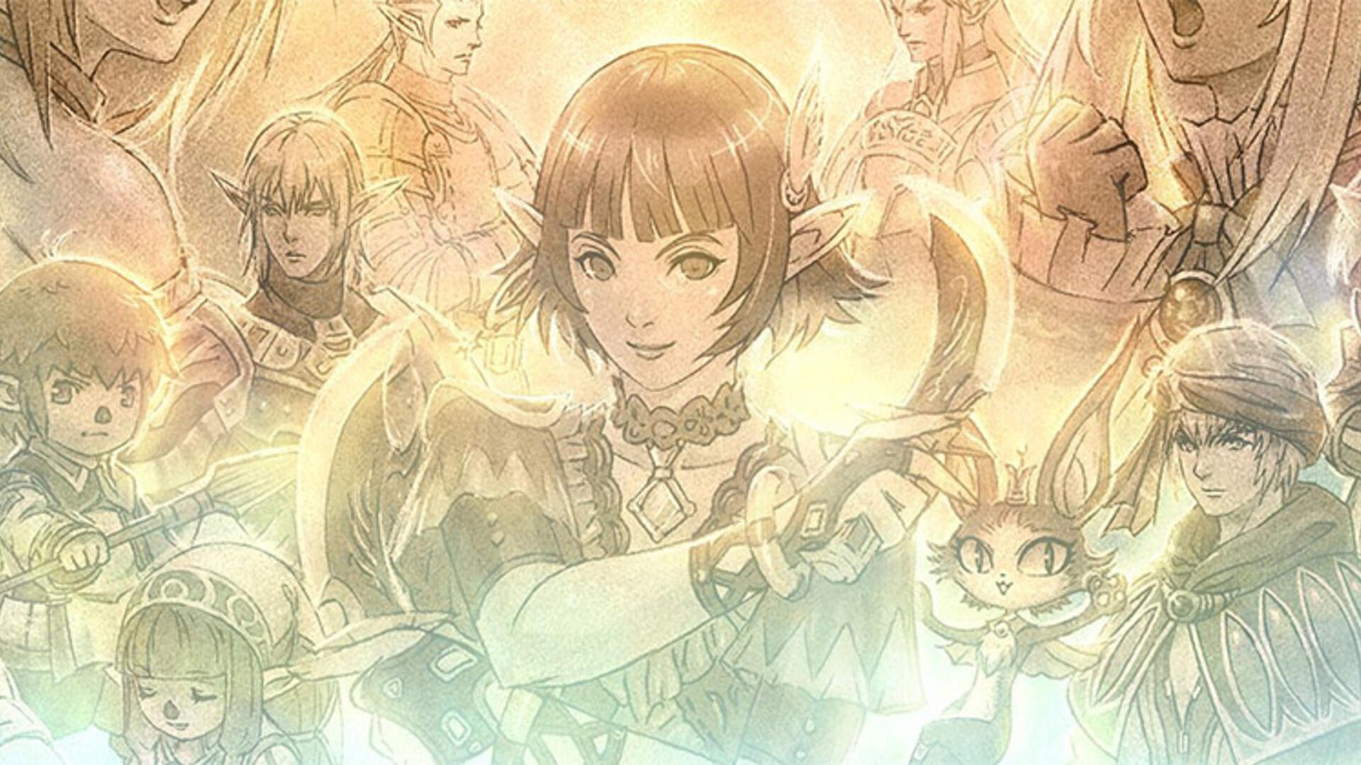 Final Fantasy XI is Coming to a Close, Apparently | USgamer