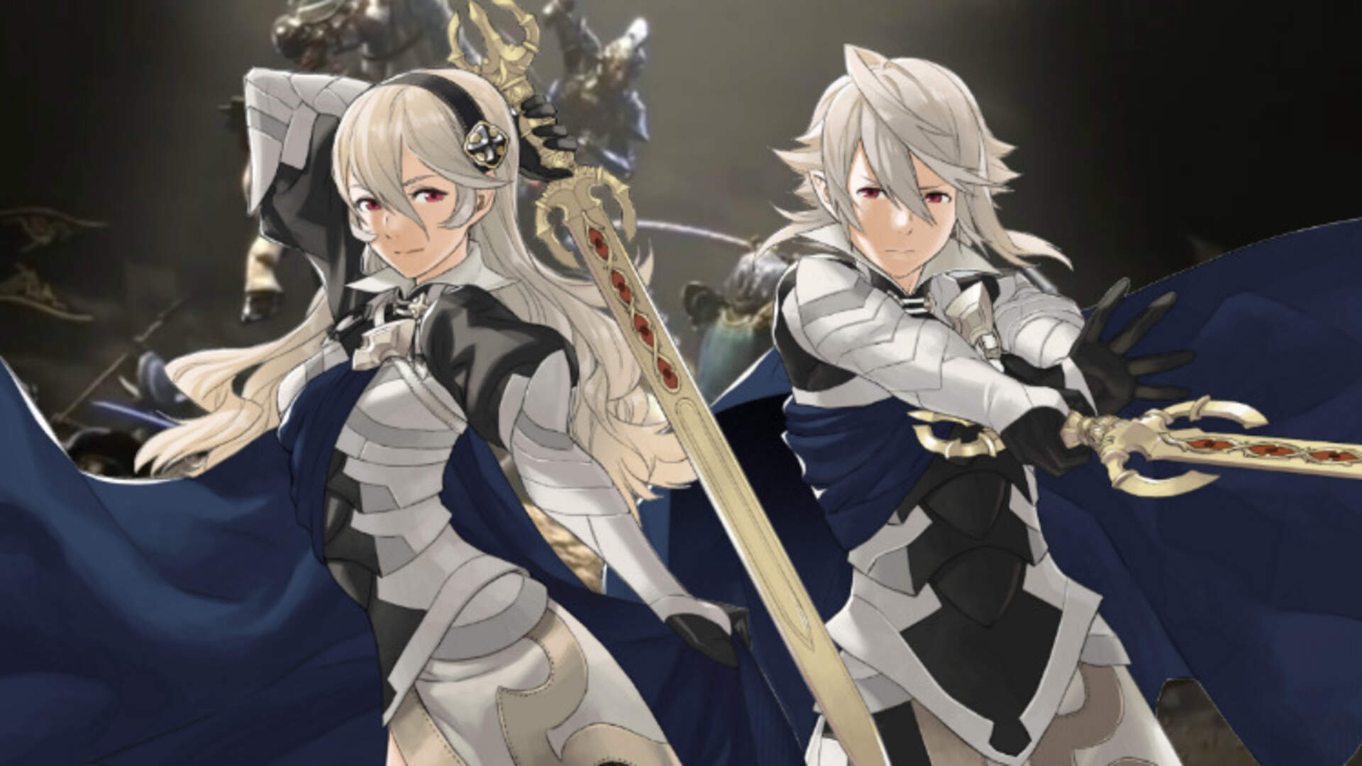 Fire Emblem Fates Adds Same-Sex Relationships, Brings Two Editions to the U.S.
