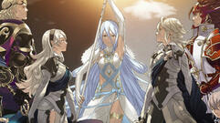 Axe of the Blood God Episode 23: A Deeper Look at Fire Emblem Fates