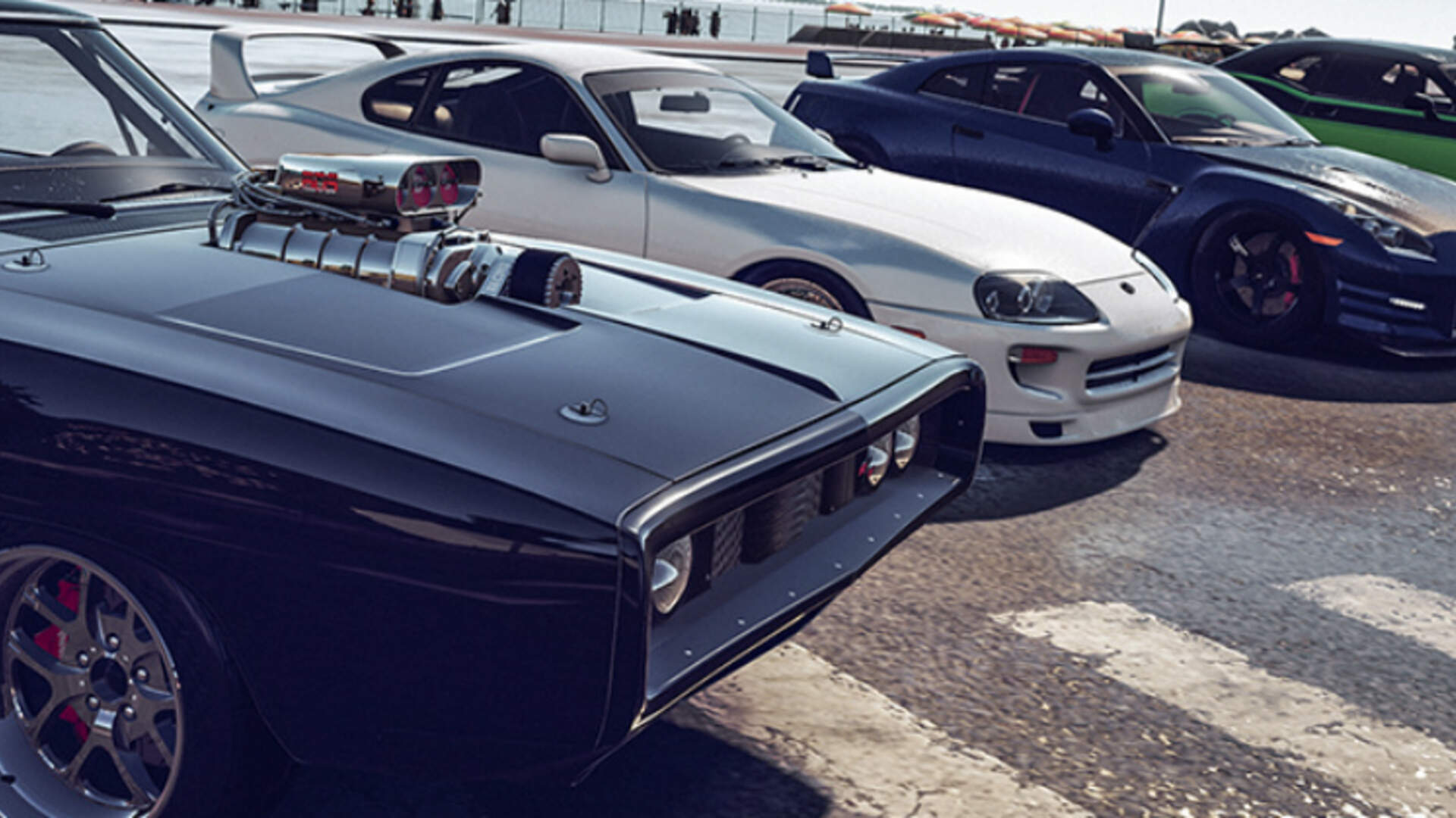 Forza Horizon 2 Presents Fast & Furious Xbox One Review: Marketing Done Right
