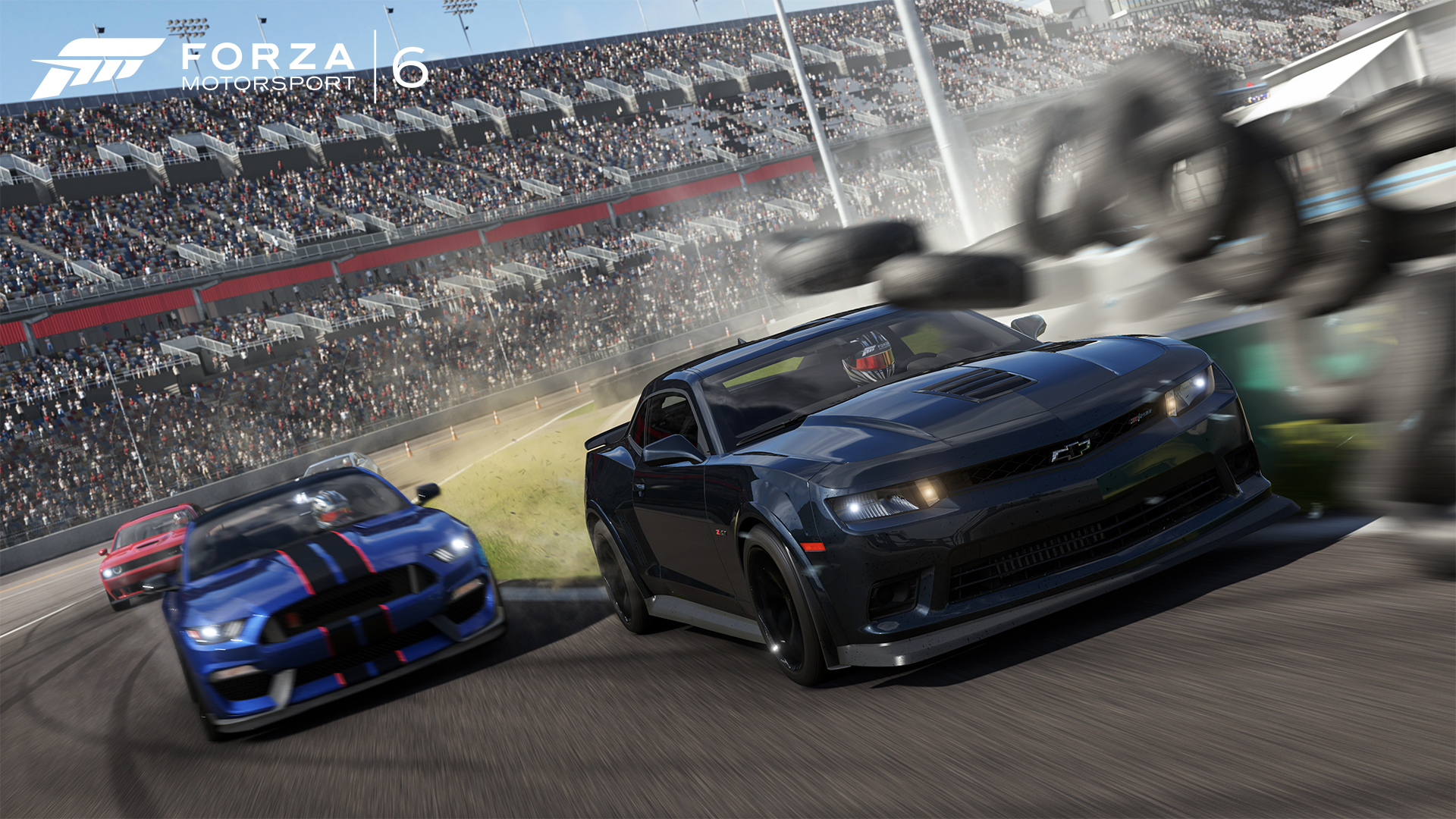 forza motorsport 6 xbox one review the one to beat usgamer. Black Bedroom Furniture Sets. Home Design Ideas