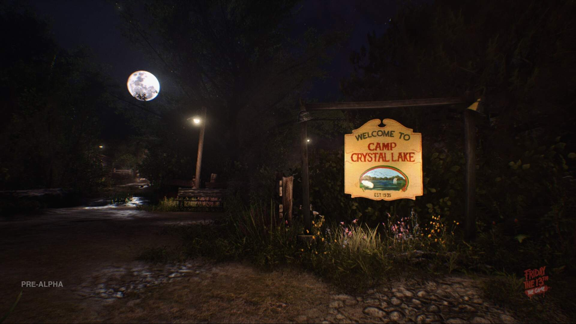 Friday the 13th: The Game Hits Kickstarter Funding Goal