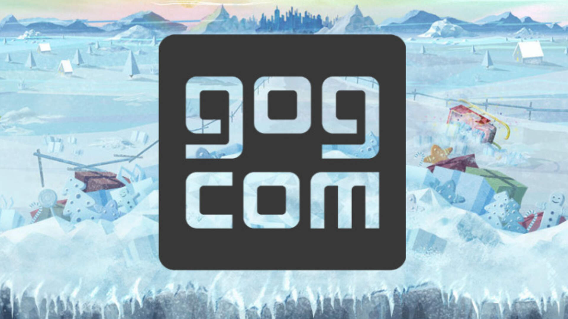 "GOG Says It Will ""Focus Only on Games"" After Another Social Media Faux Pas"