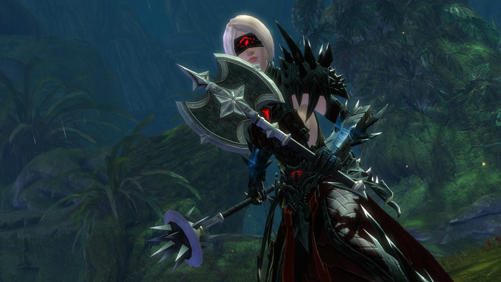 Heart of Thorns' Revenant: Introducing Guild Wars 2's Death