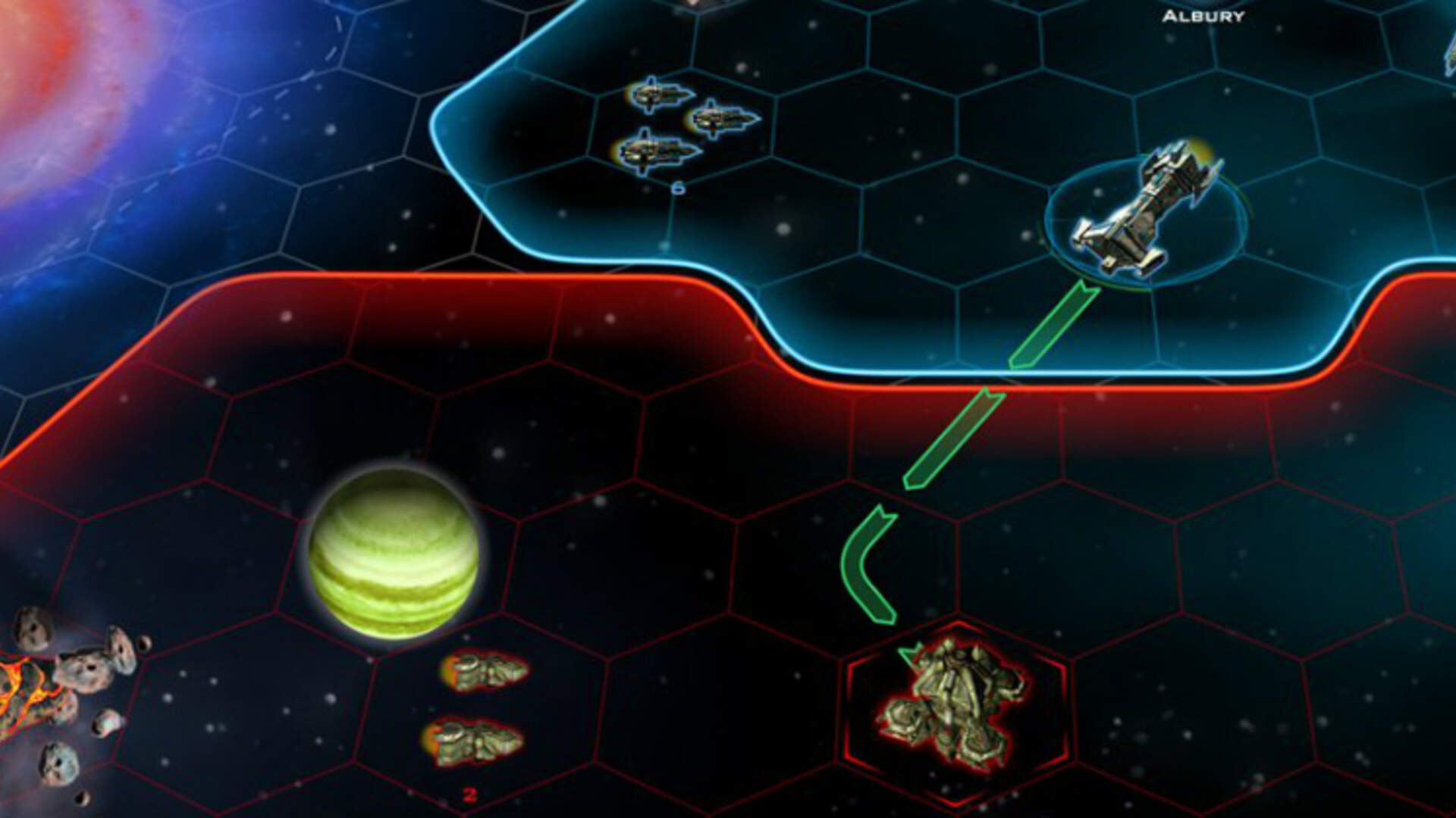 Galactic Civilizations III PC Review: Watering My Tech Trees