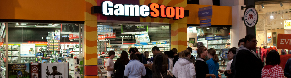 GameStop Will Tentatively Offer Classic Consoles And Games Again